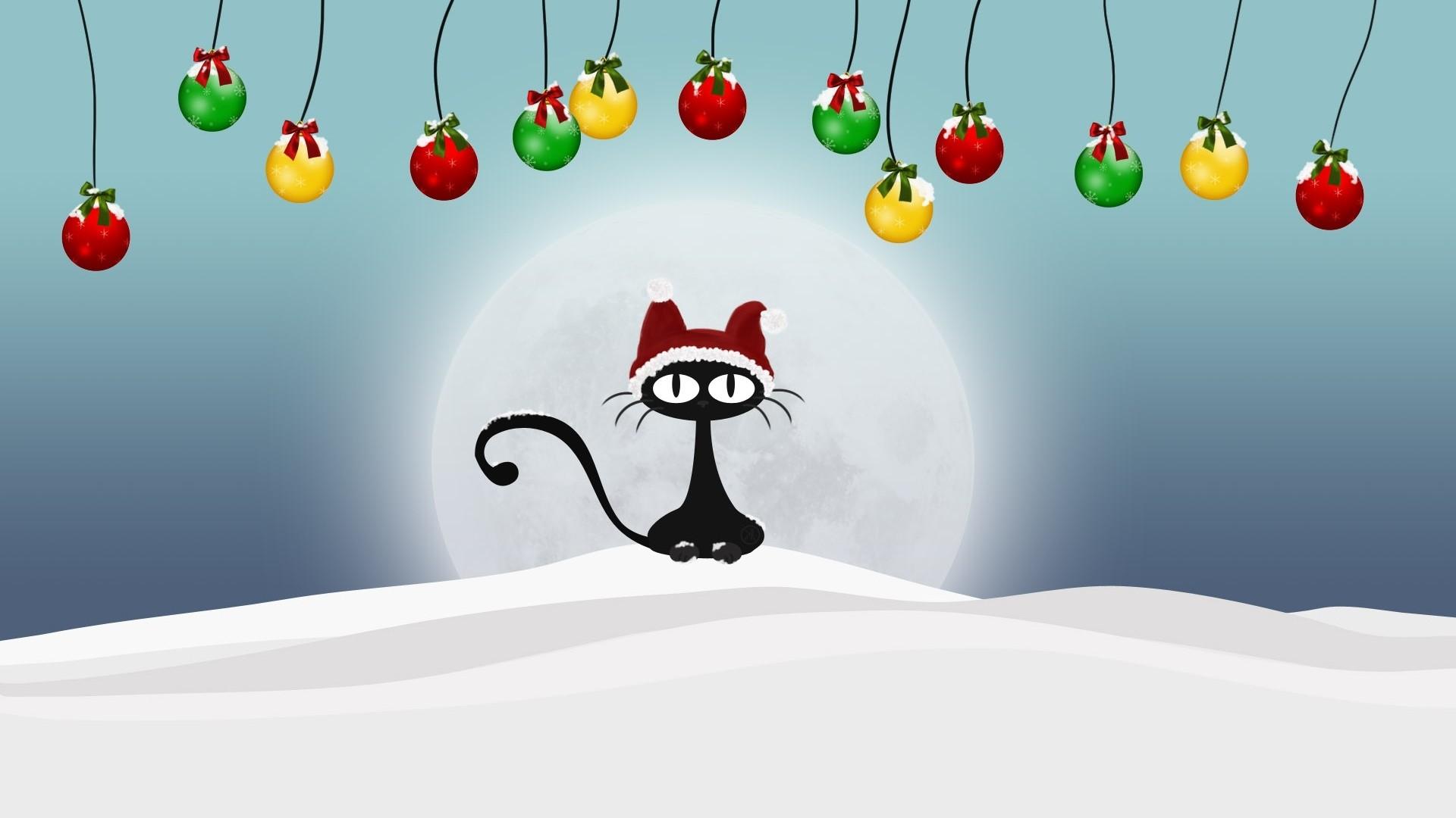 Funny Christmas Wallpapers ·①
