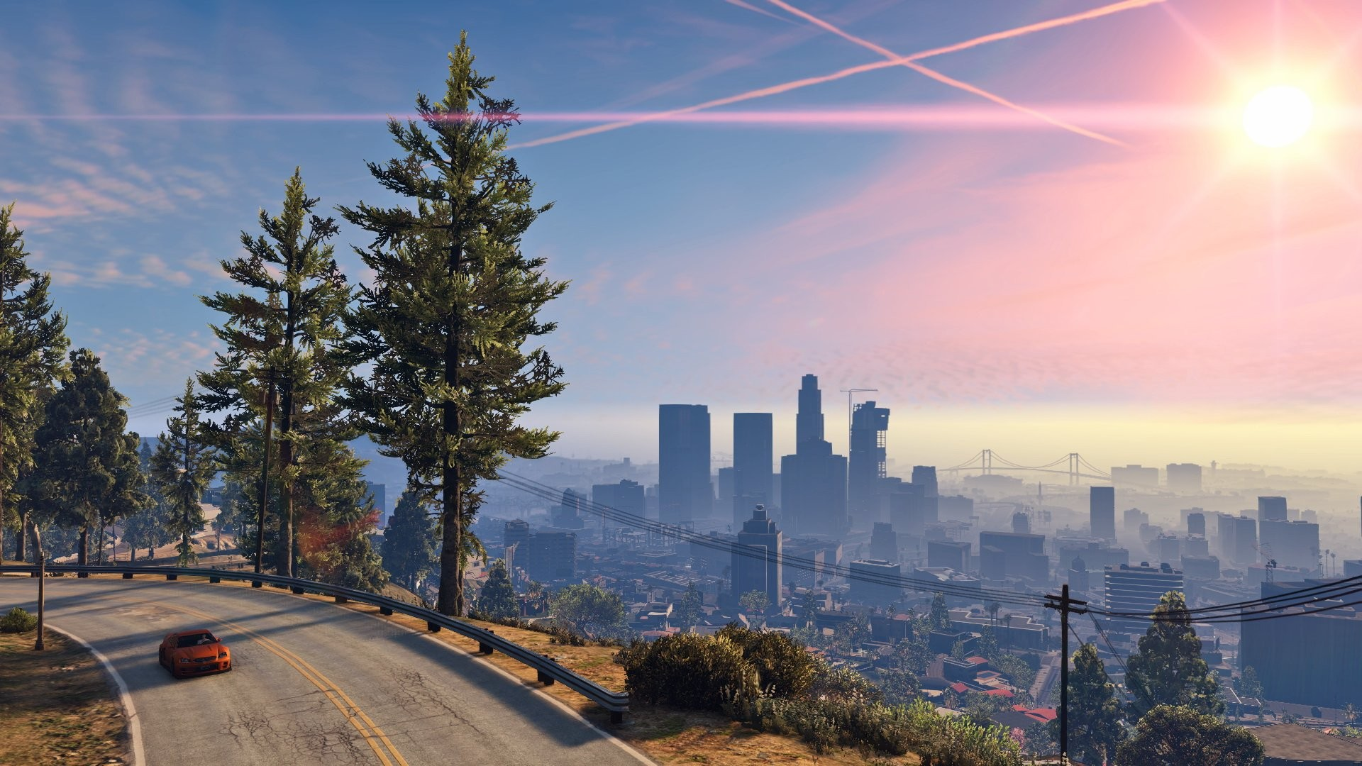 Gta 5 Background ① Download Free Cool Full Hd Backgrounds For