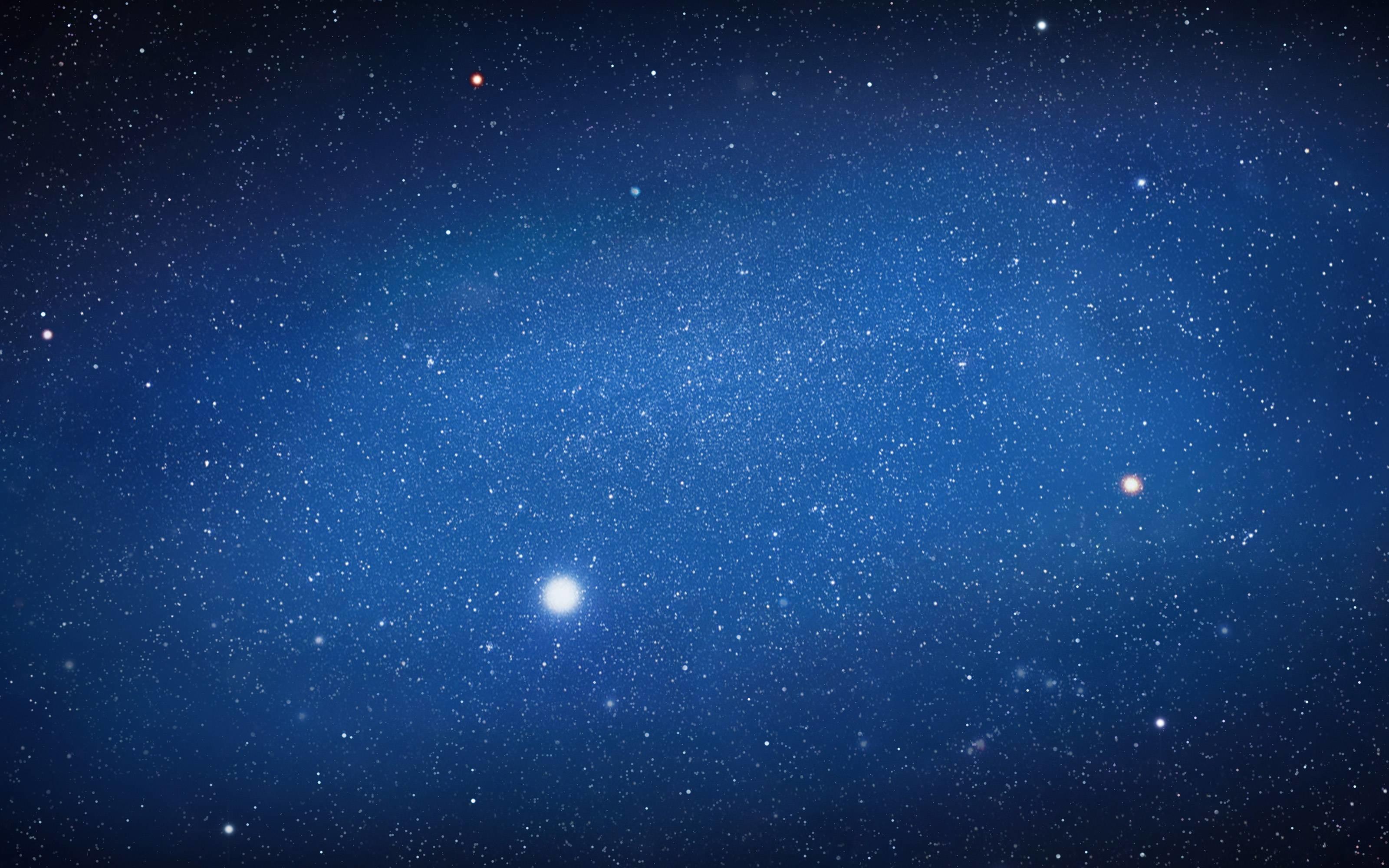 Night Sky Stars Wallpaper Wallpapertag