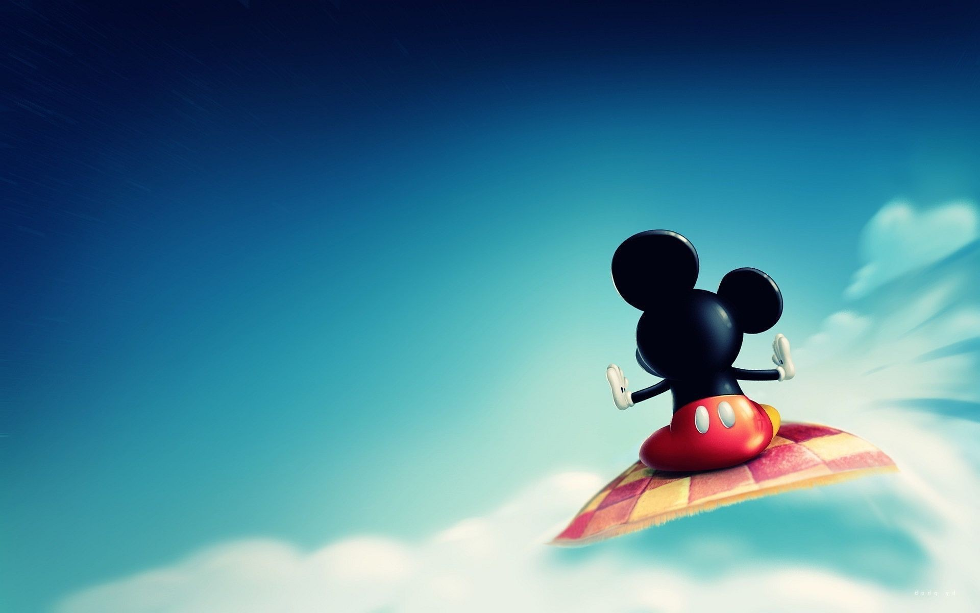 Mickey Mouse wallpaper Download free stunning backgrounds for