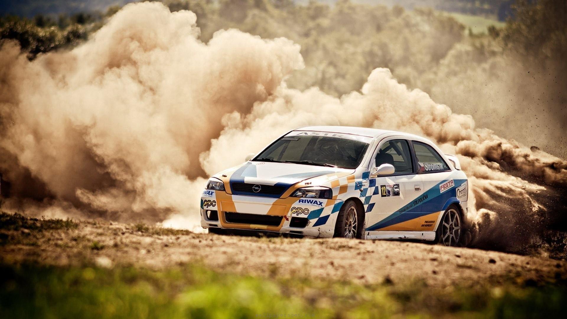 Rally Car Wallpaper Wallpapertag