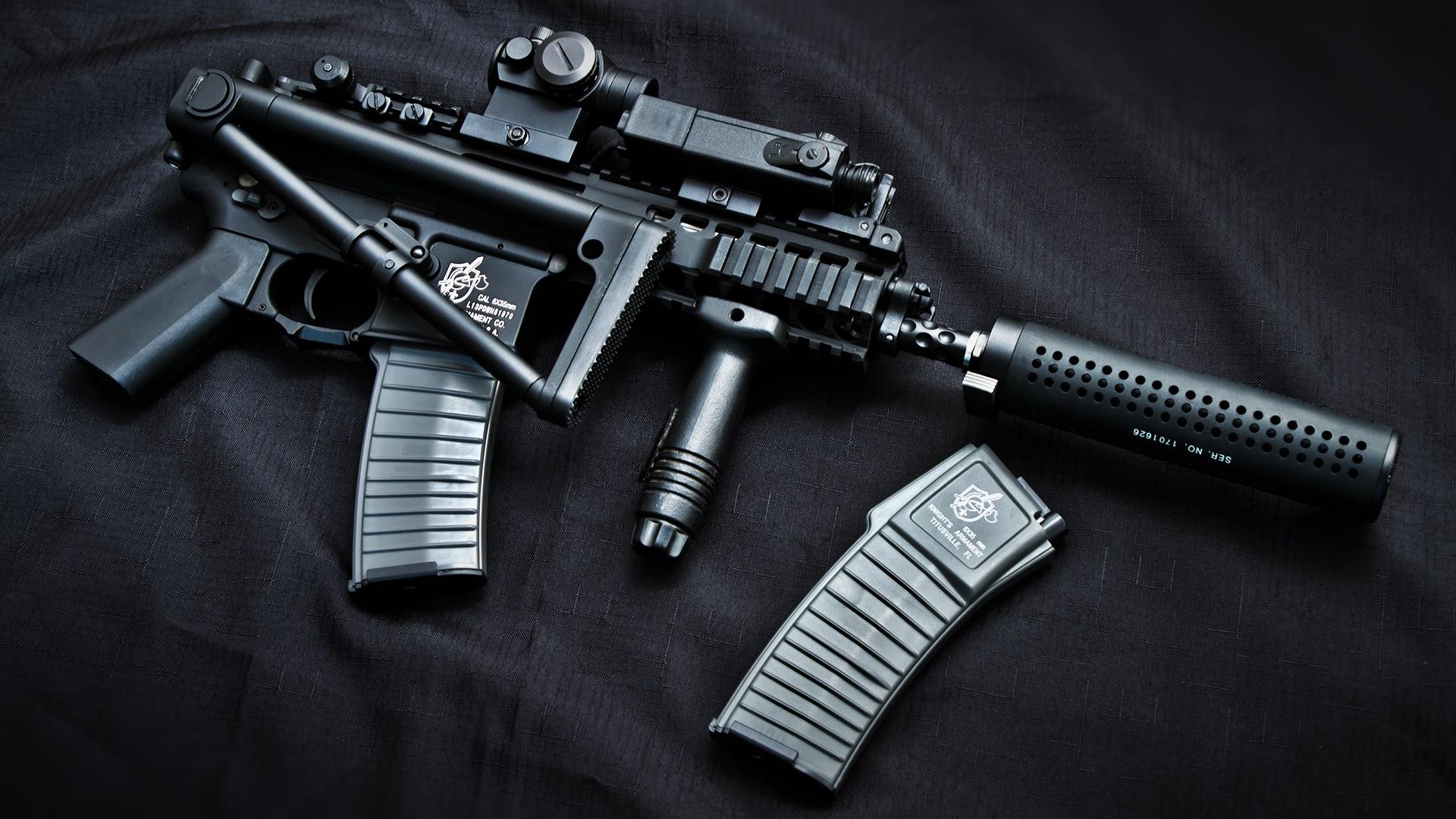 55+ Gun wallpapers ...