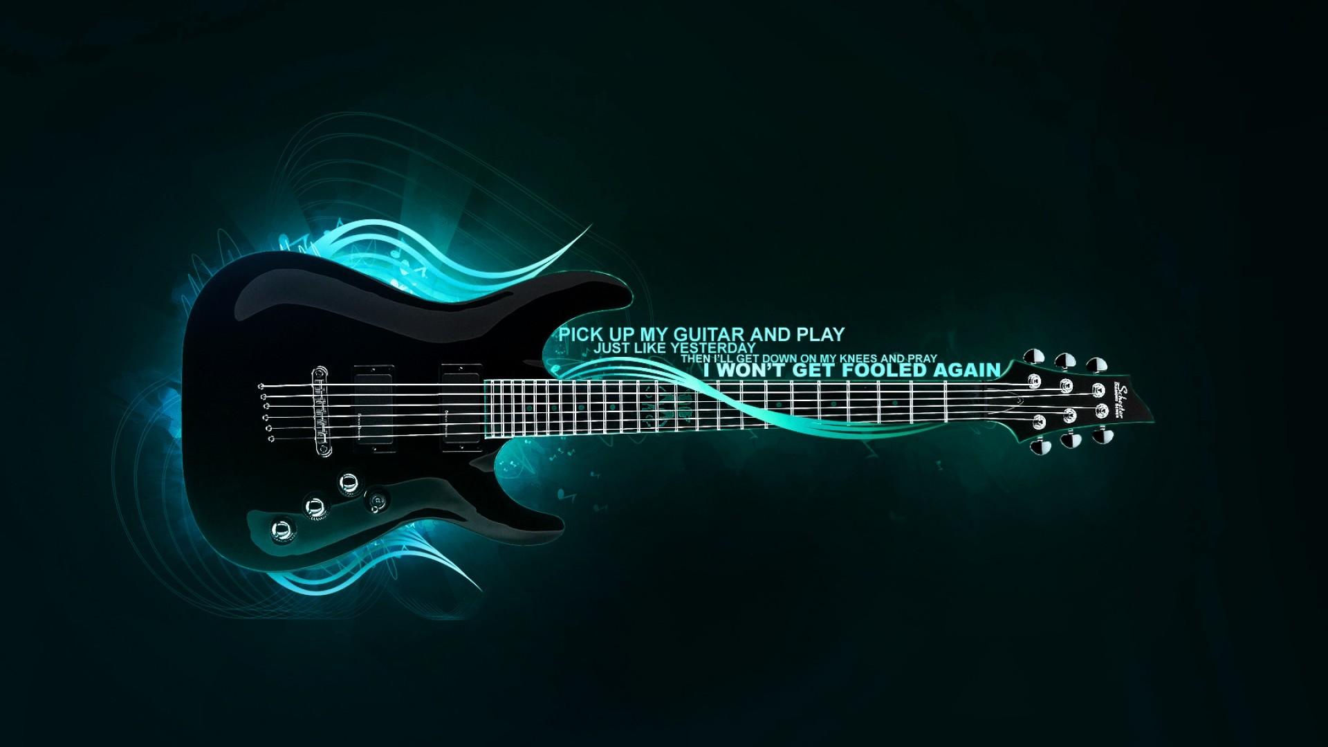 hd b guitar wallpaper hd wallpaper