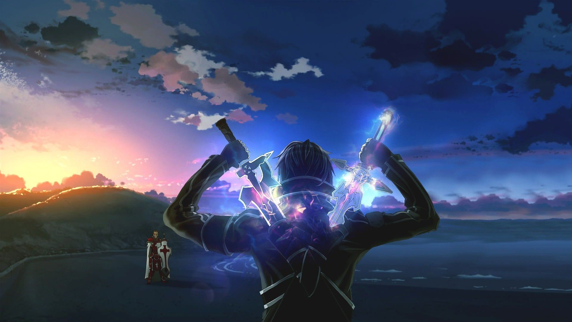 Sword Art Online Background 1 Download Free Beautiful High