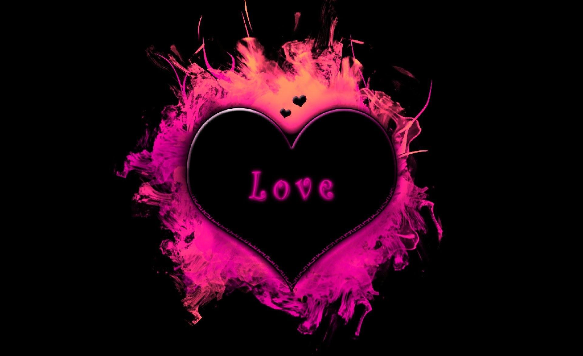 Black Love Wallpaper ·① WallpaperTag