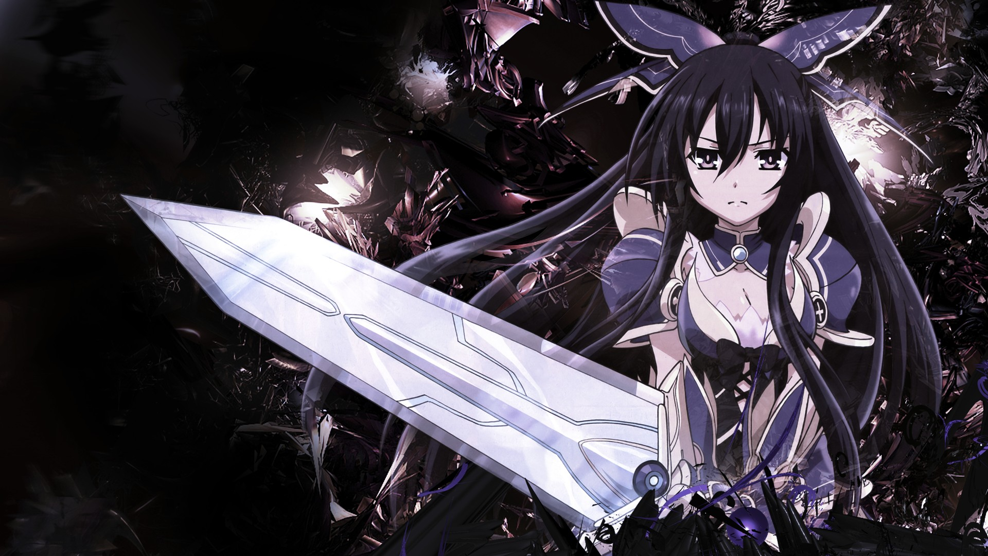 Date a live wallpaper in Australia