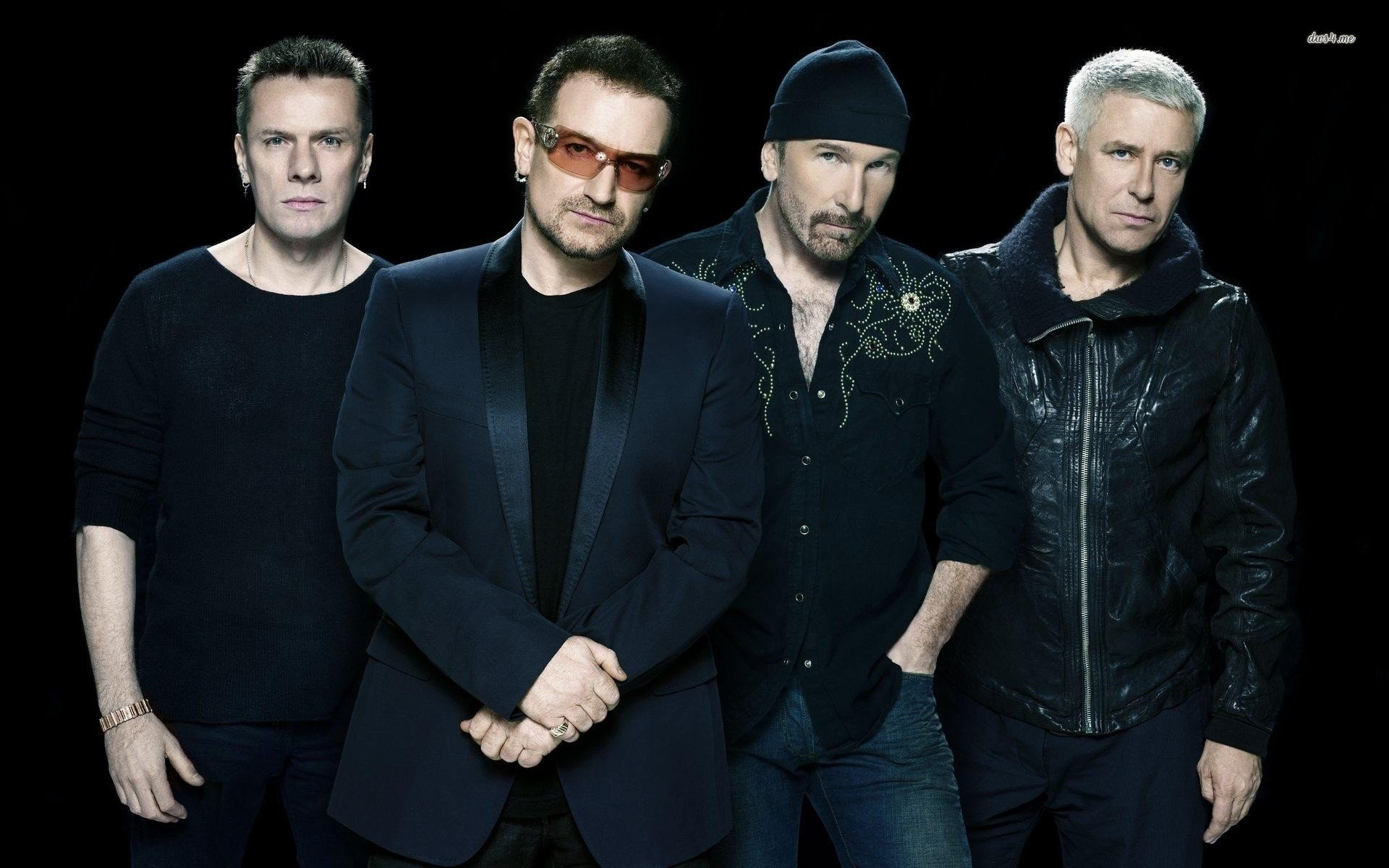 U2 Wallpapers ·① WallpaperTag