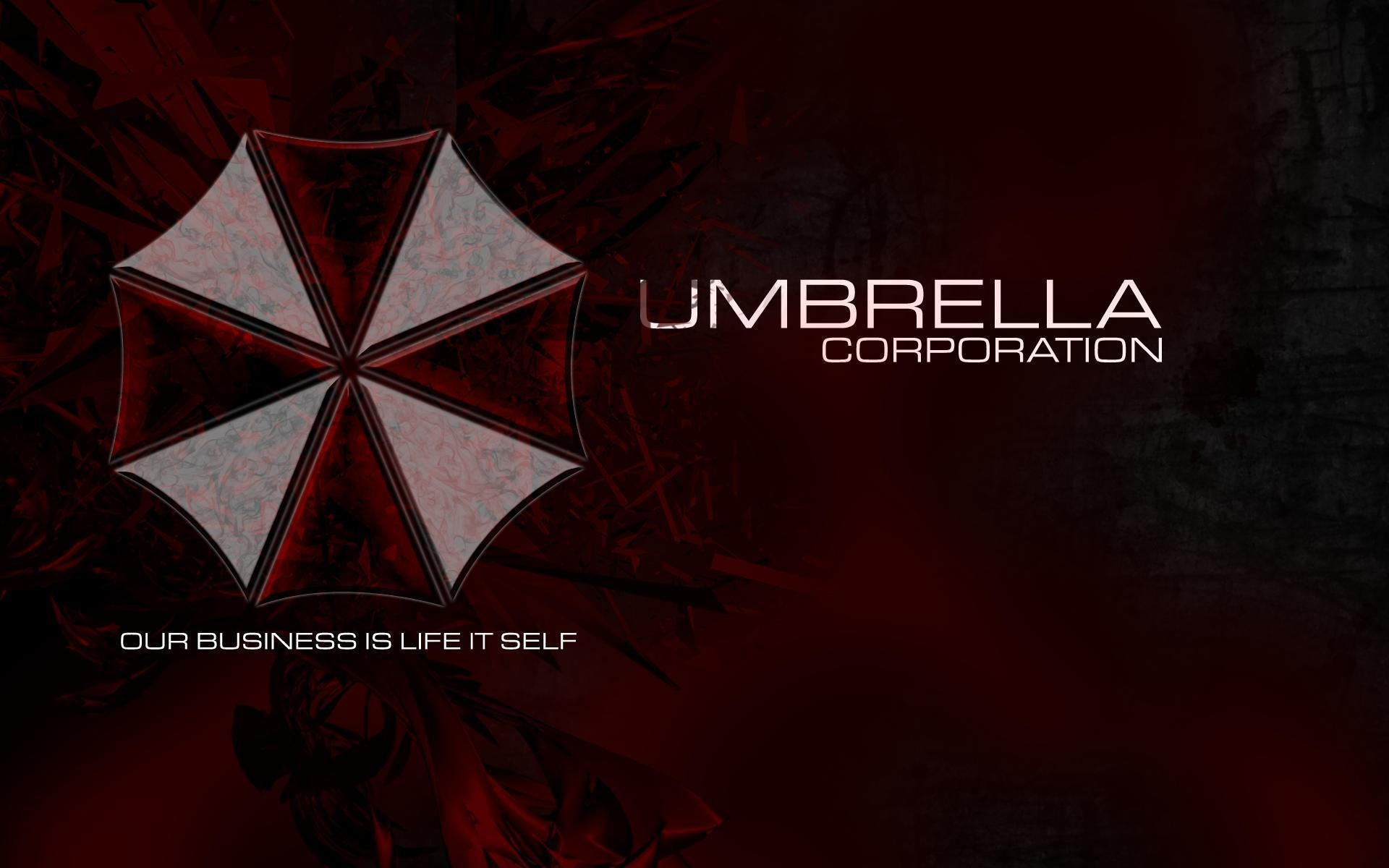 Umbrella Corporation Wallpaper ·① WallpaperTag