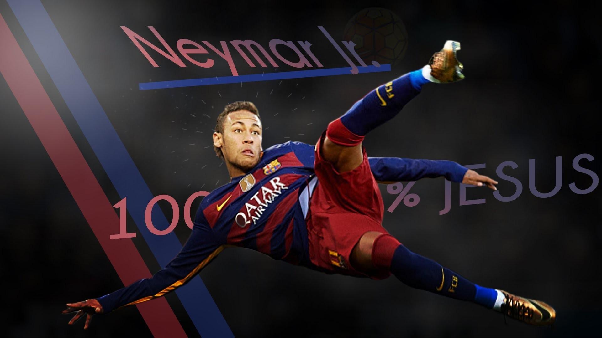 Free Download Cool Neymar Wallpapers HD