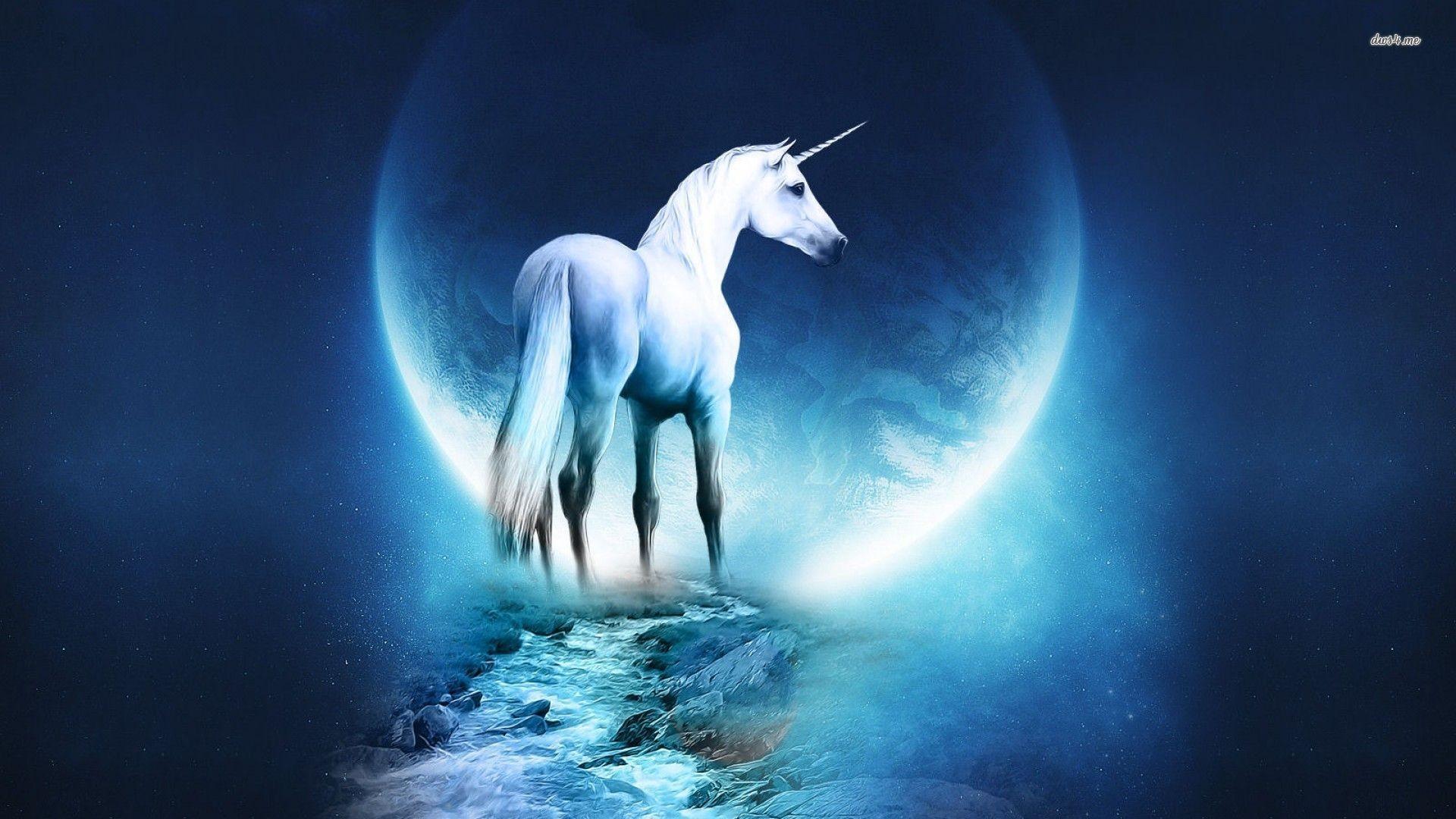 Unicorn Wallpapers 183 ①
