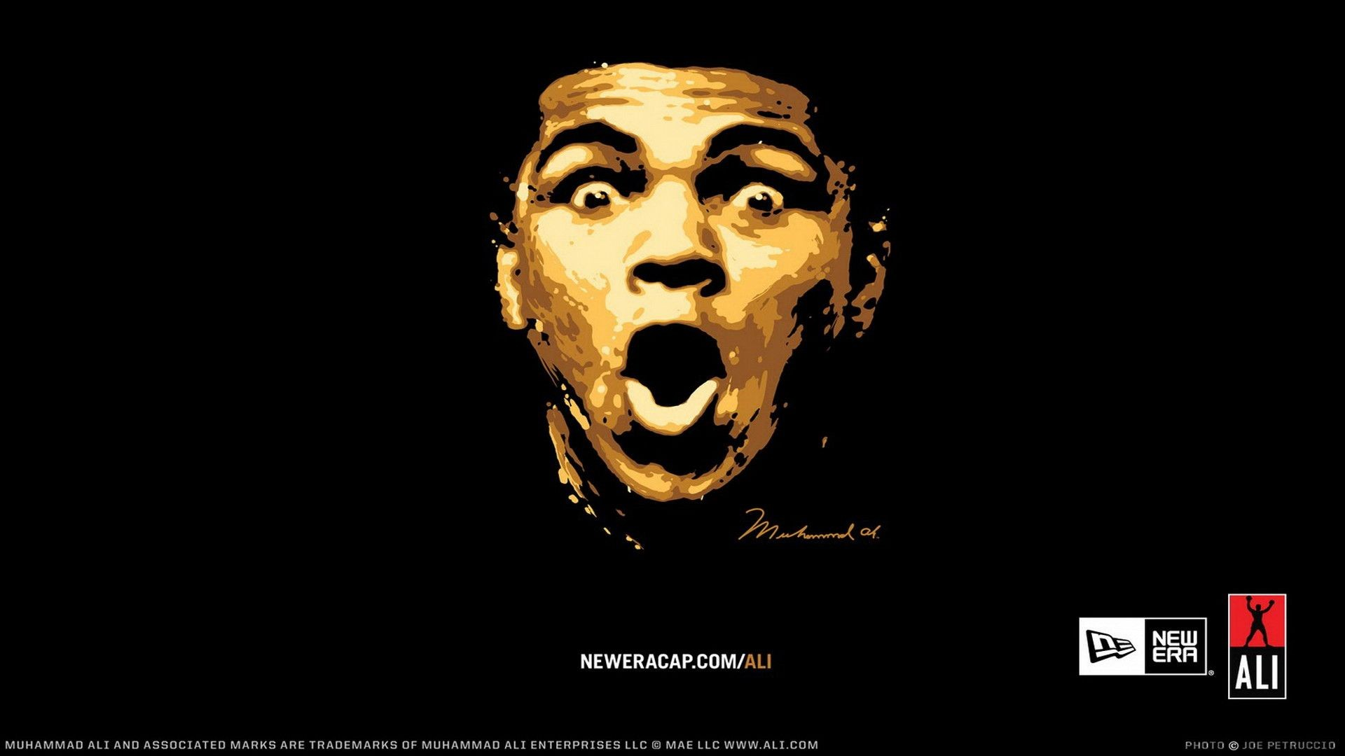 Muhammad Ali Wallpaper ① Download Free Awesome High Resolution
