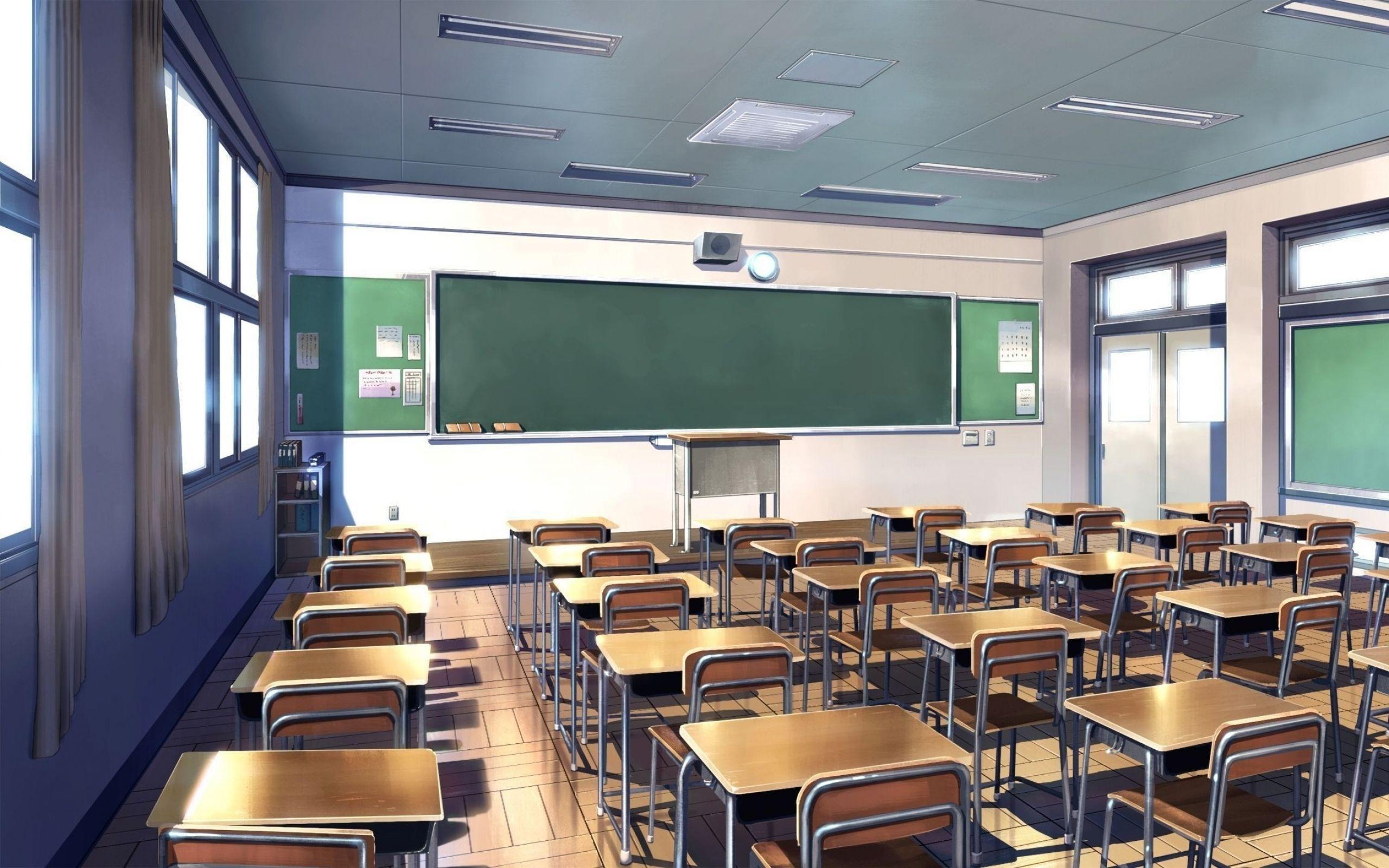 Classroom Wallpapers 1
