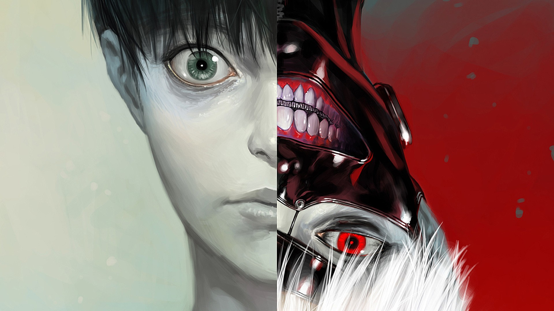 Dowload Walpaper Anime Tokyo Ghoul 2019: Tokyo Ghoul Wallpaper HD ·① Download Free Cool Backgrounds