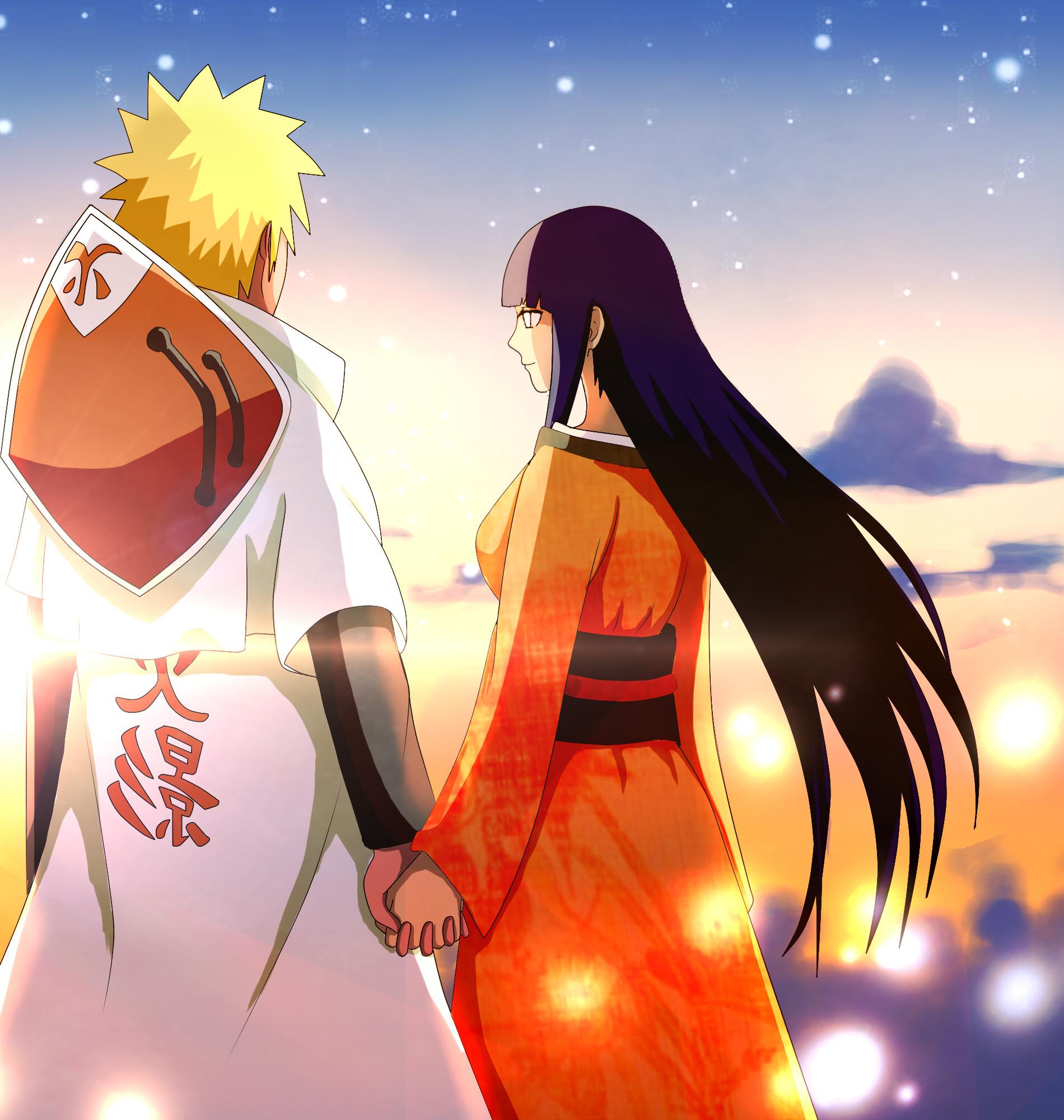 Naruto x hinata wallpapers anime voltagebd Images