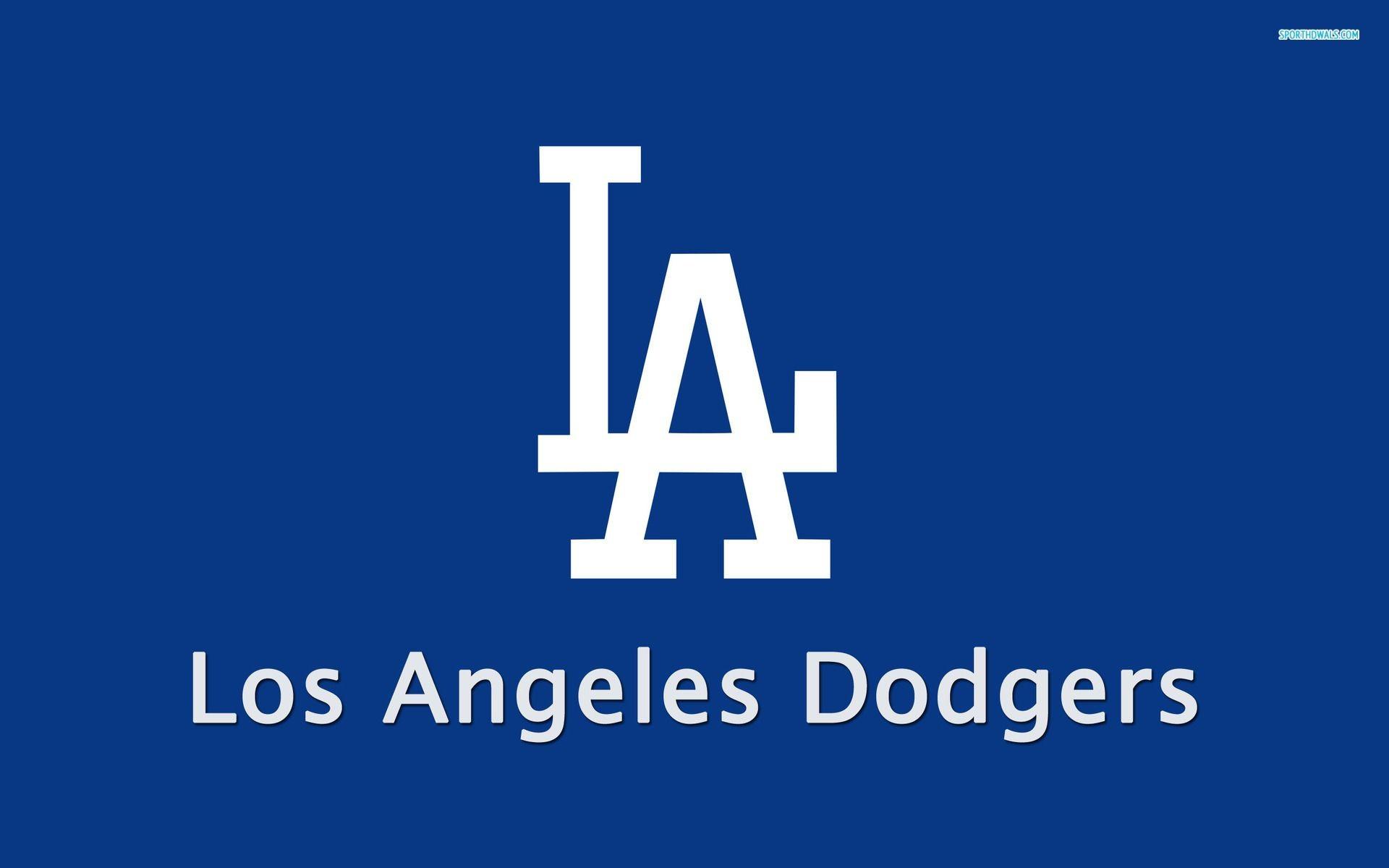 Los Angeles Dodgers Wallpaper 183 ①