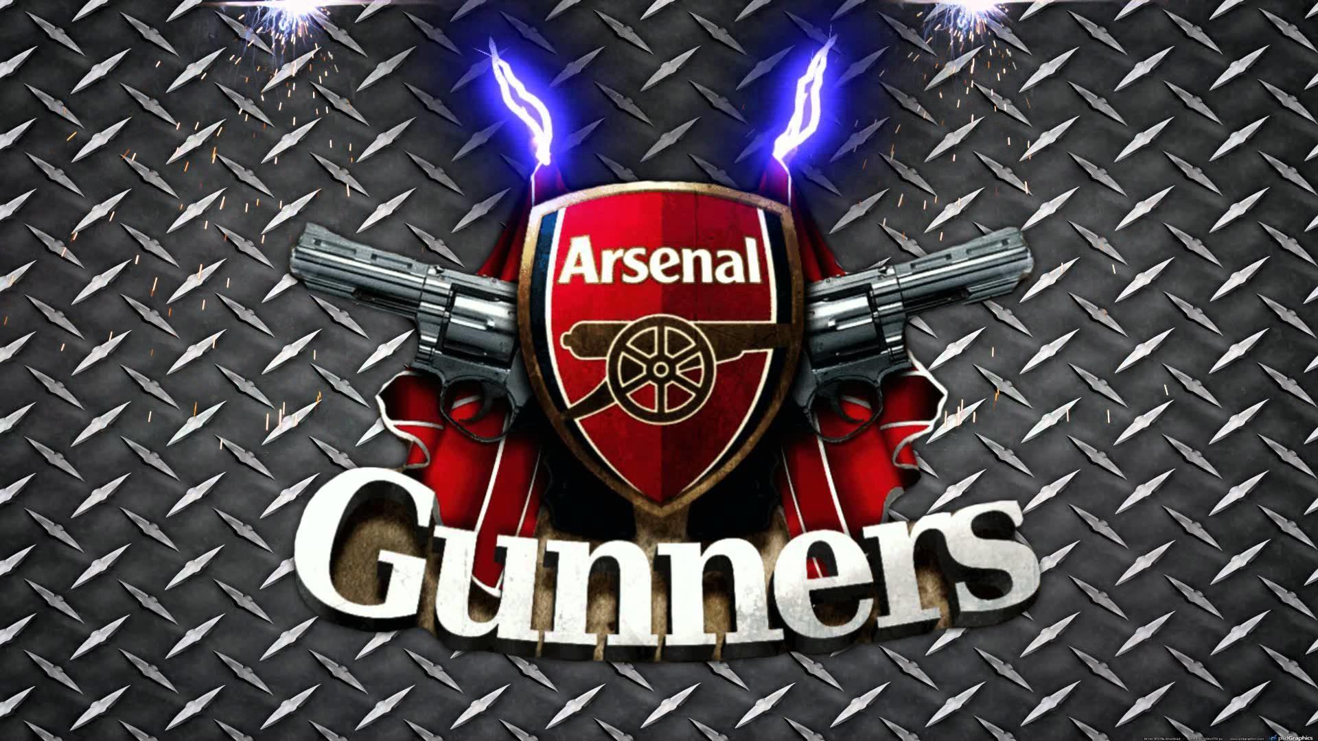 Arsenal: Arsenal Wallpaper HD ·① WallpaperTag