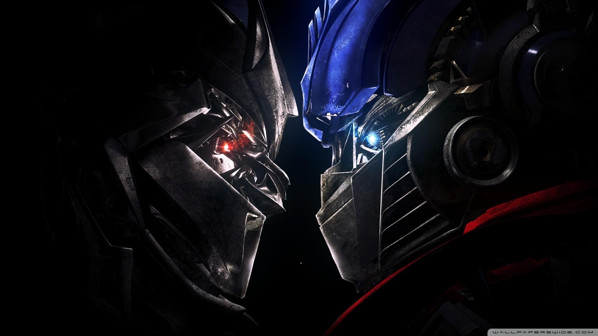 transformers hd wallpaper ·①