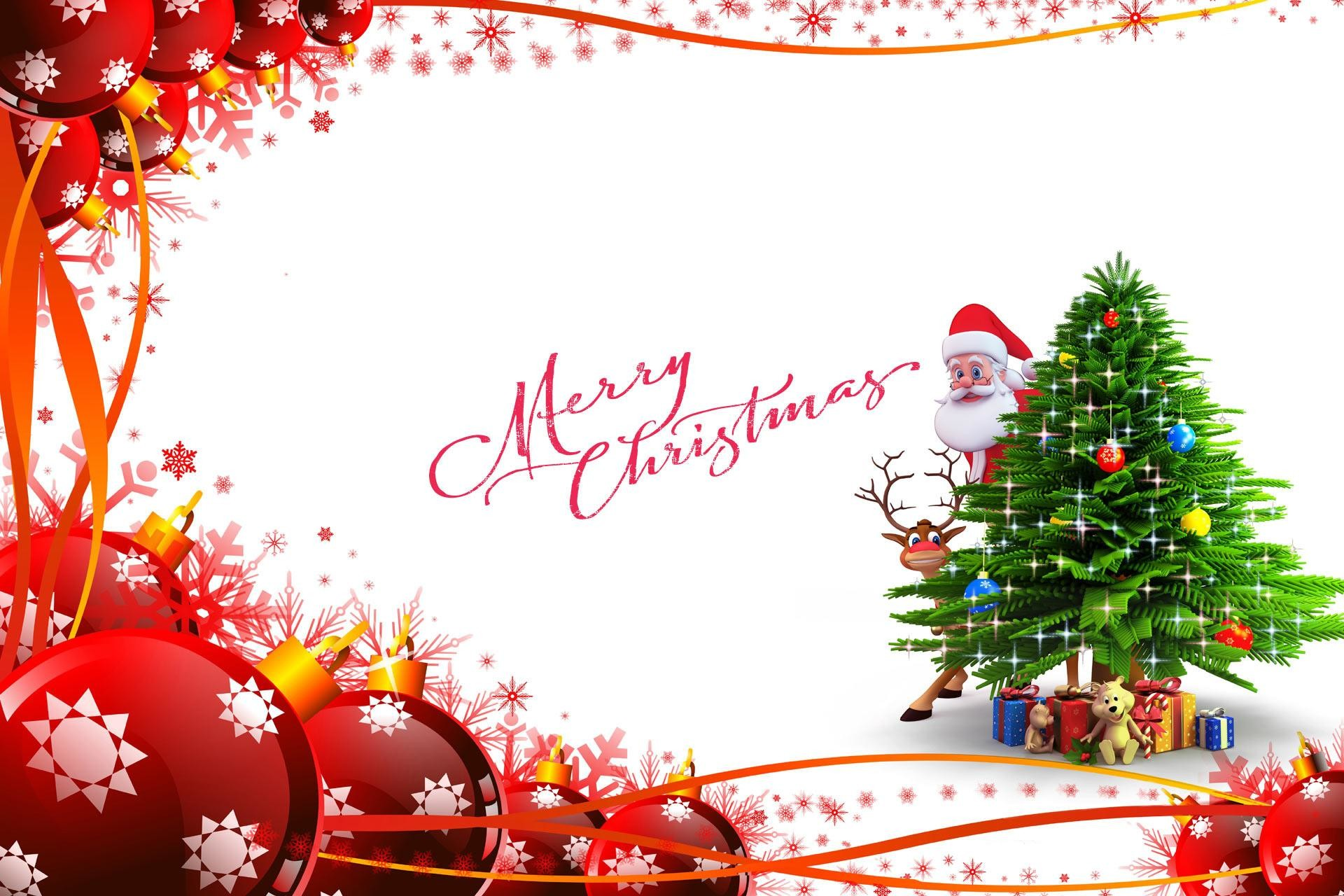 Merry Christmas: Animated Images, Gifs, Pictures Animations Merry christmas display pictures for bbm