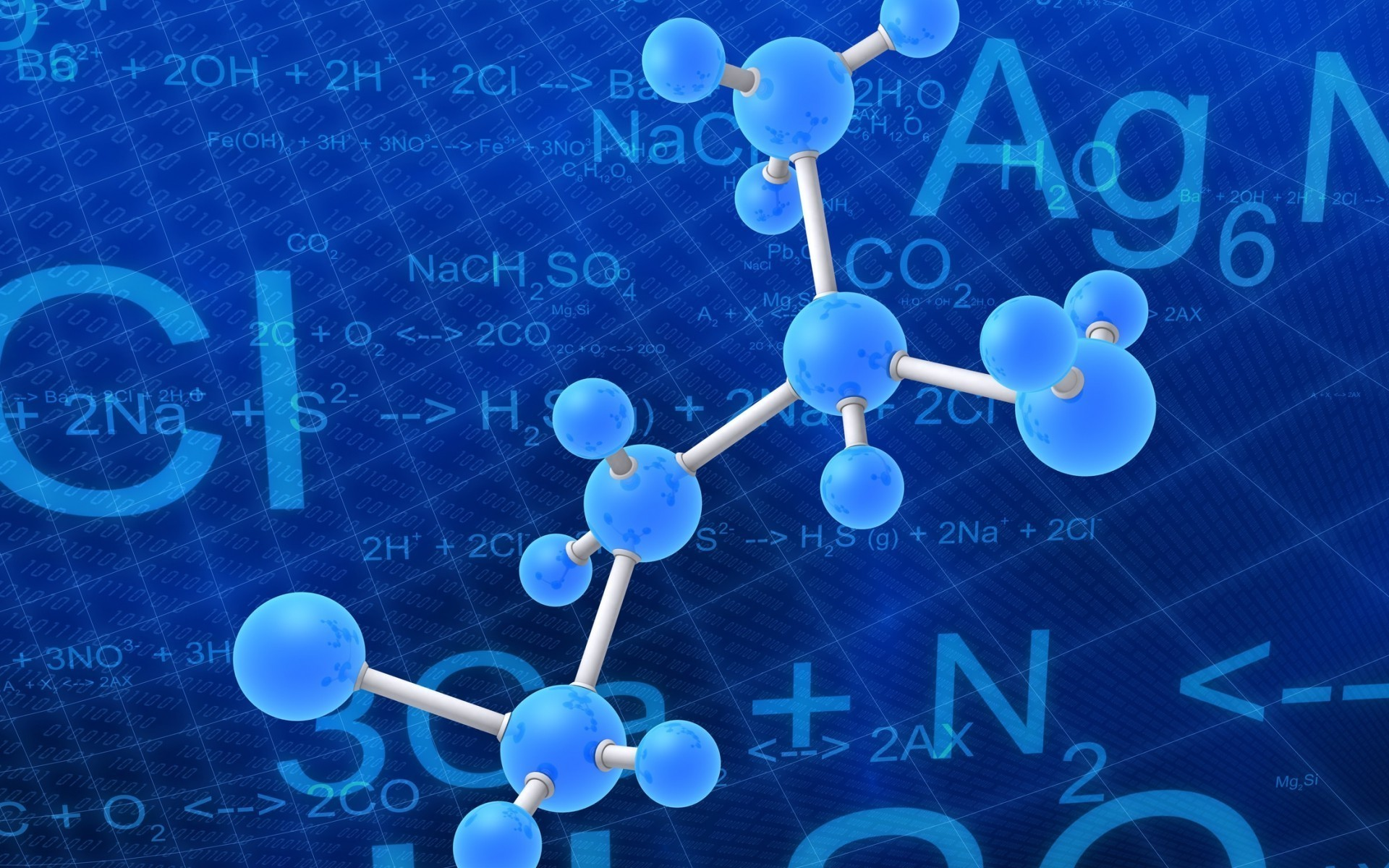 Chemistry background ·① Download free stunning High ...  Chemistry