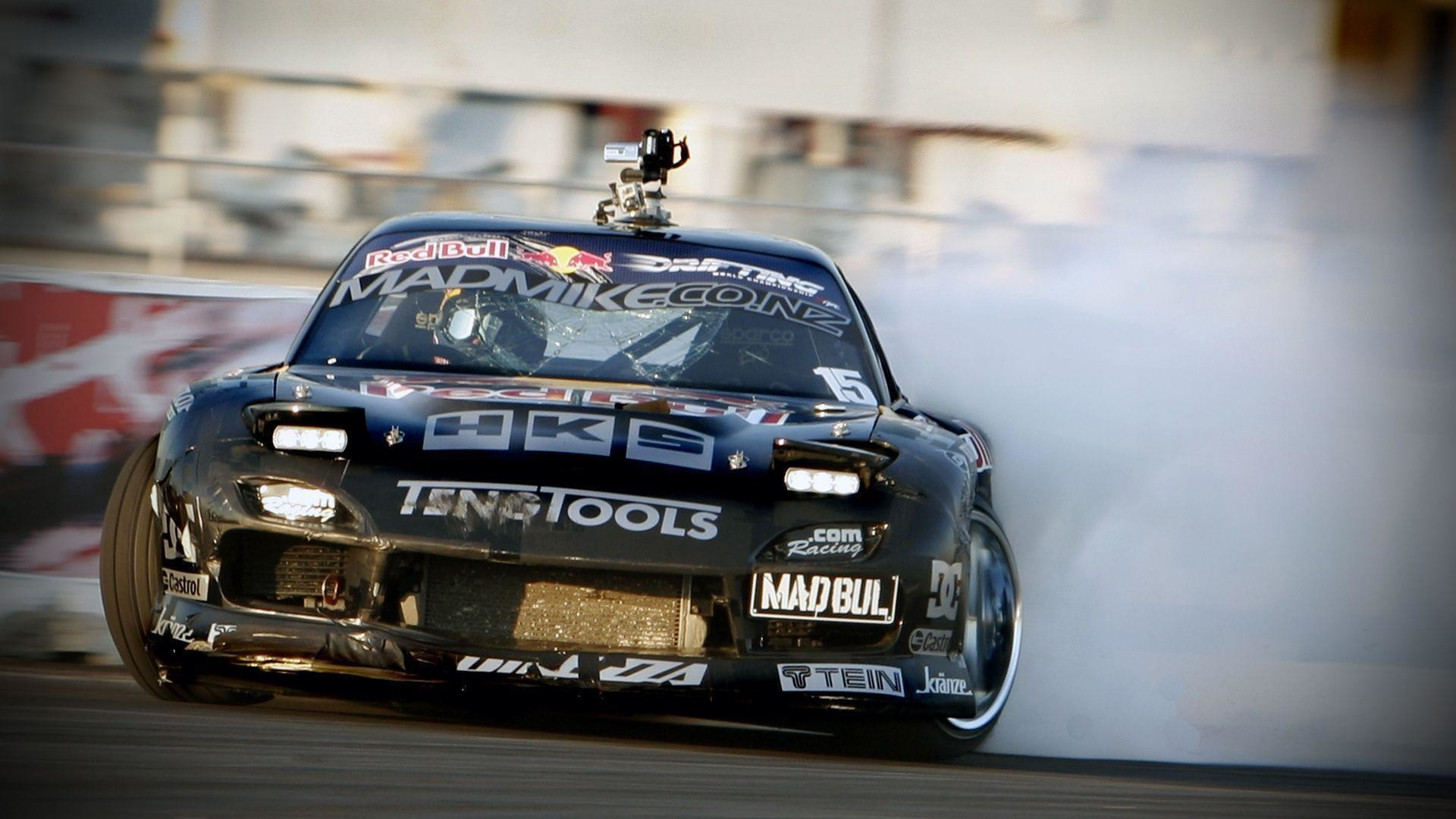 Race Cars Wallpapers