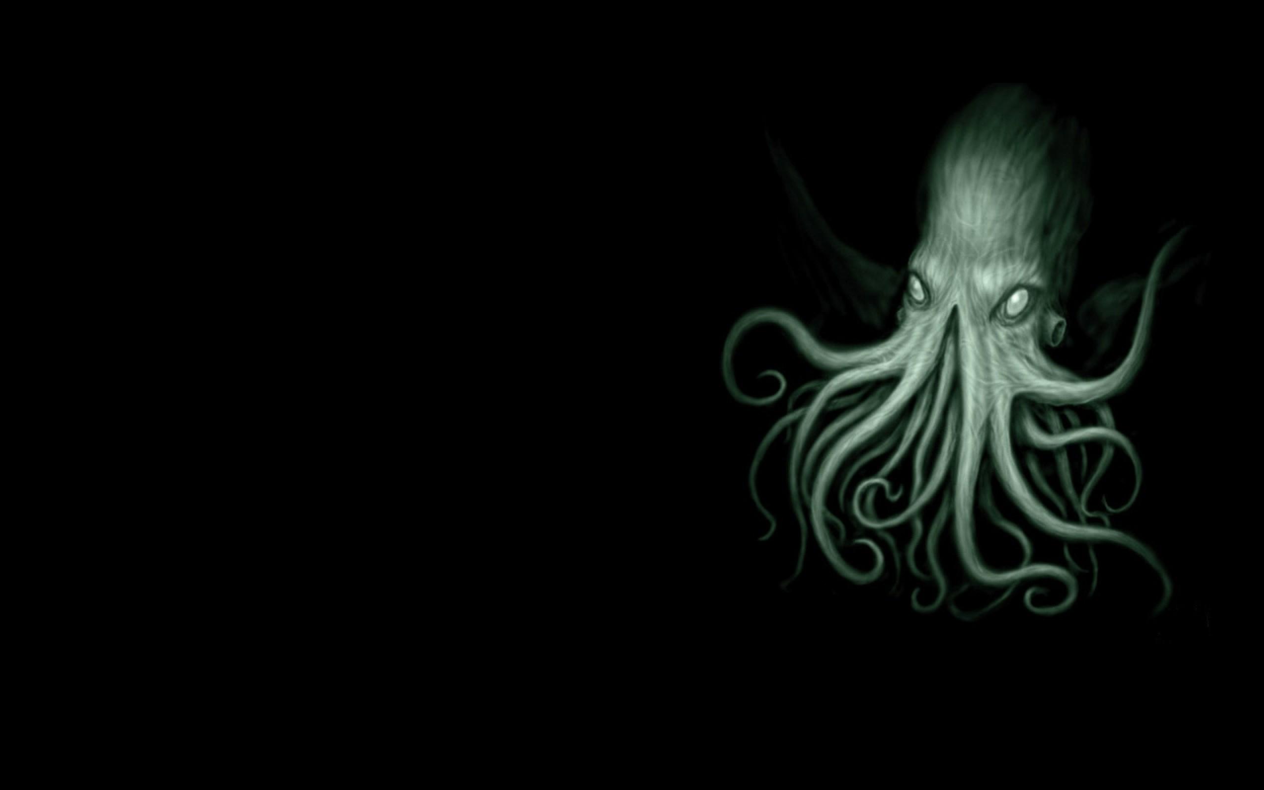 Hp Lovecraft Art Wallpapers: 1280x1024 HD Wallpaper ·①