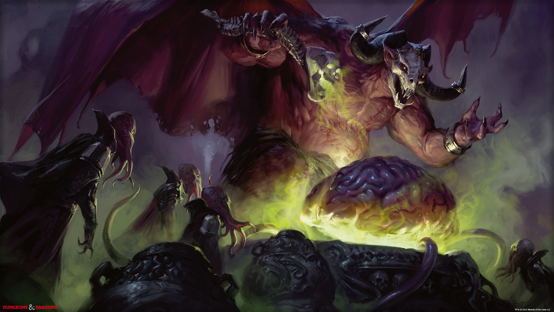 the great list of dungeons amp dragons 5e adventures - HD2560×1600
