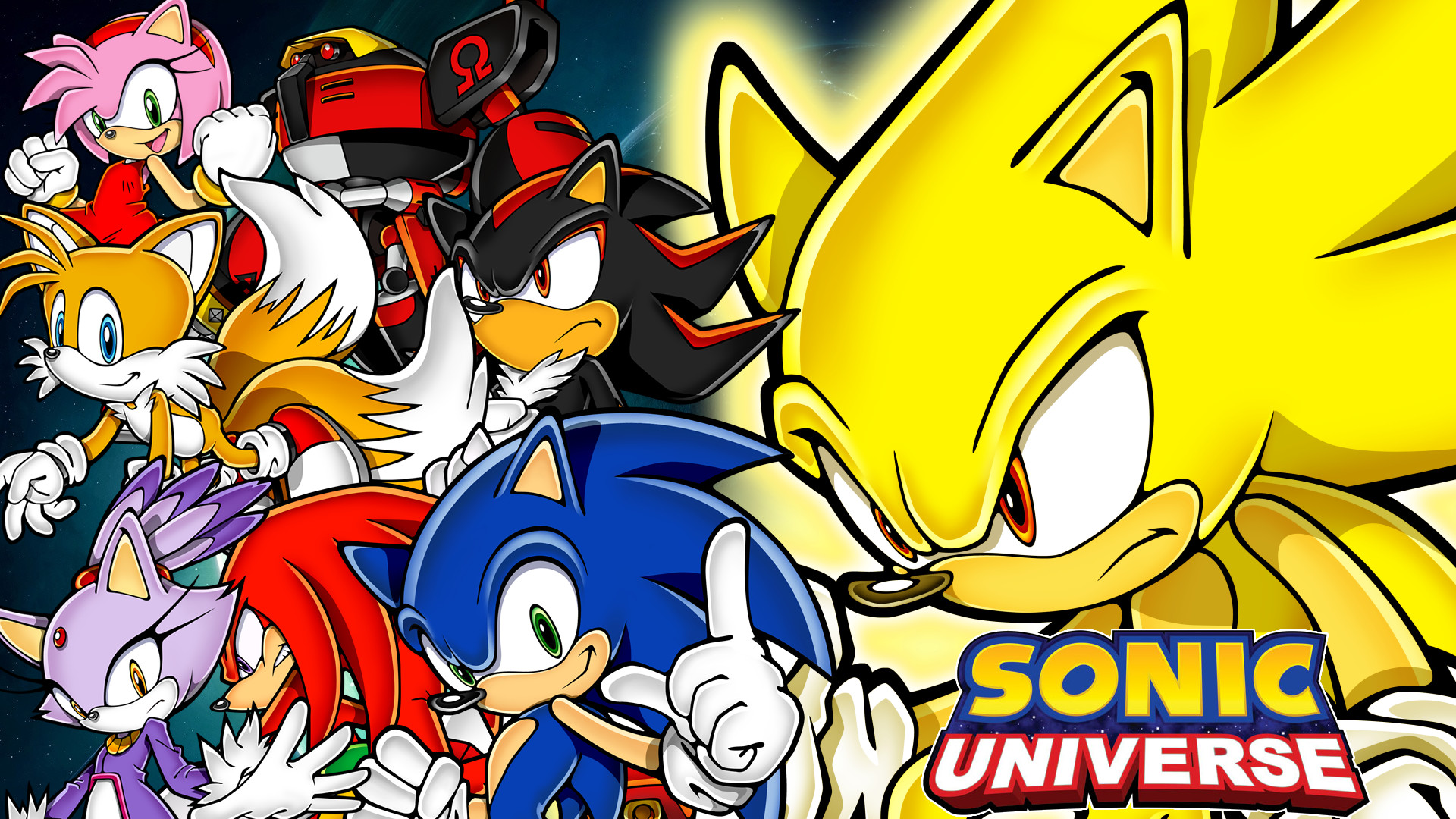 Fotos Do Sonic X with regard to sonic x wallpapers ·①