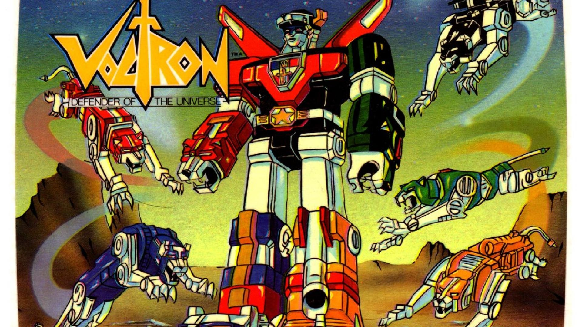 Voltron Wallpaper Download Free Cool Hd Wallpapers For Desktop