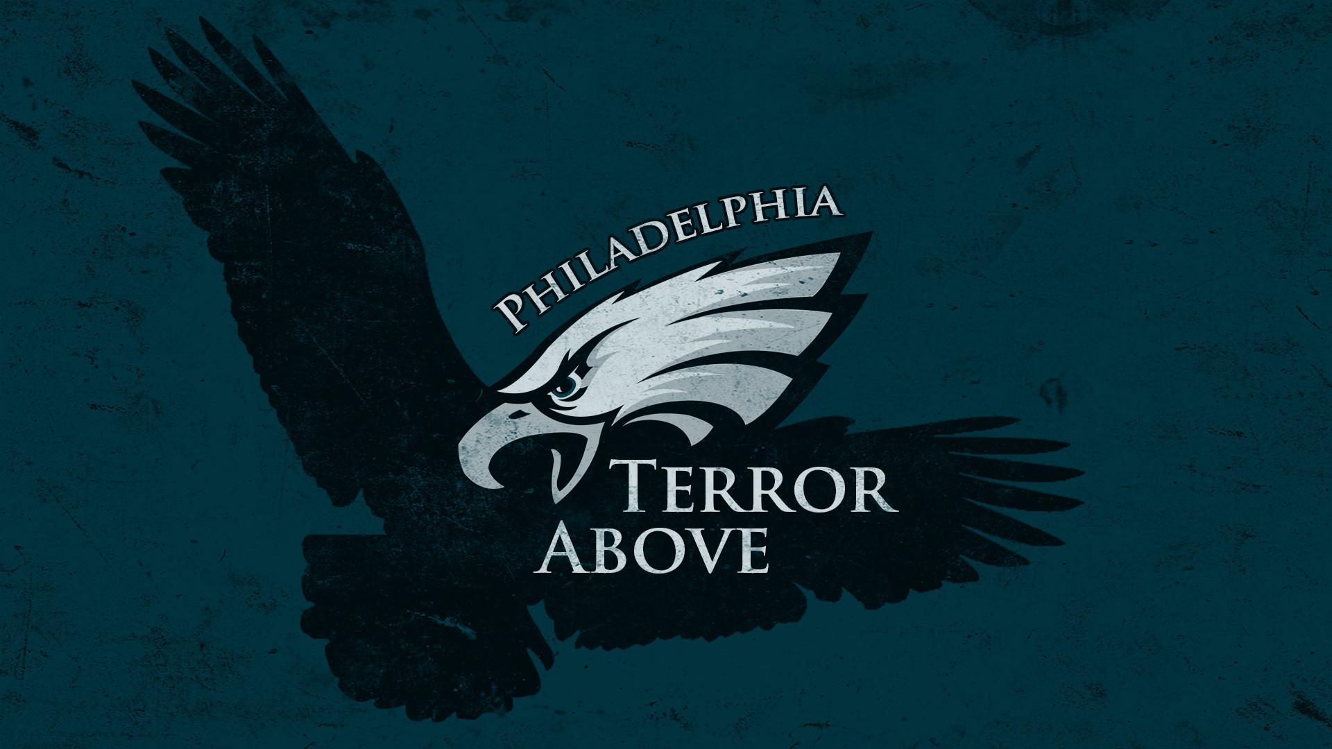 1920x1080 Philidelphia-Eagles-logo-wallpapers-HD-download