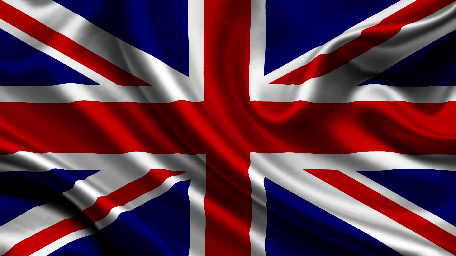 UK Flag Wallpaper 1