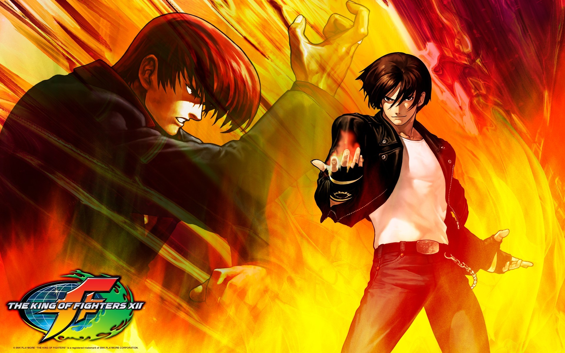 Neo Geo Wallpapers ①