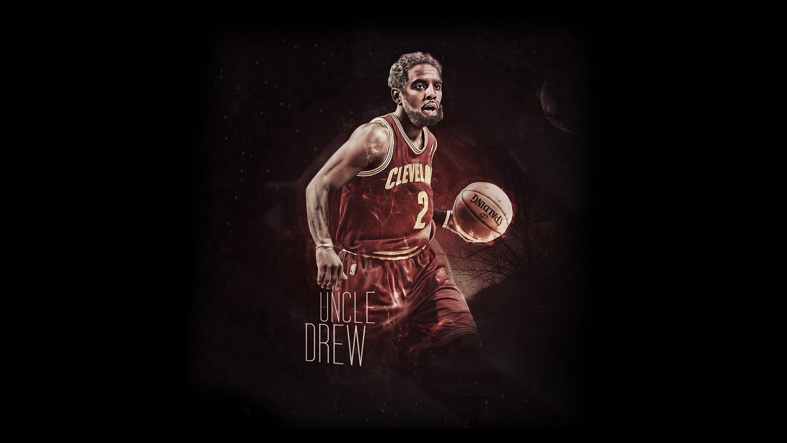 Kyrie Irving 2017 Wallpapers ·① WallpaperTagKyrie Irving Wallpaper Ipad