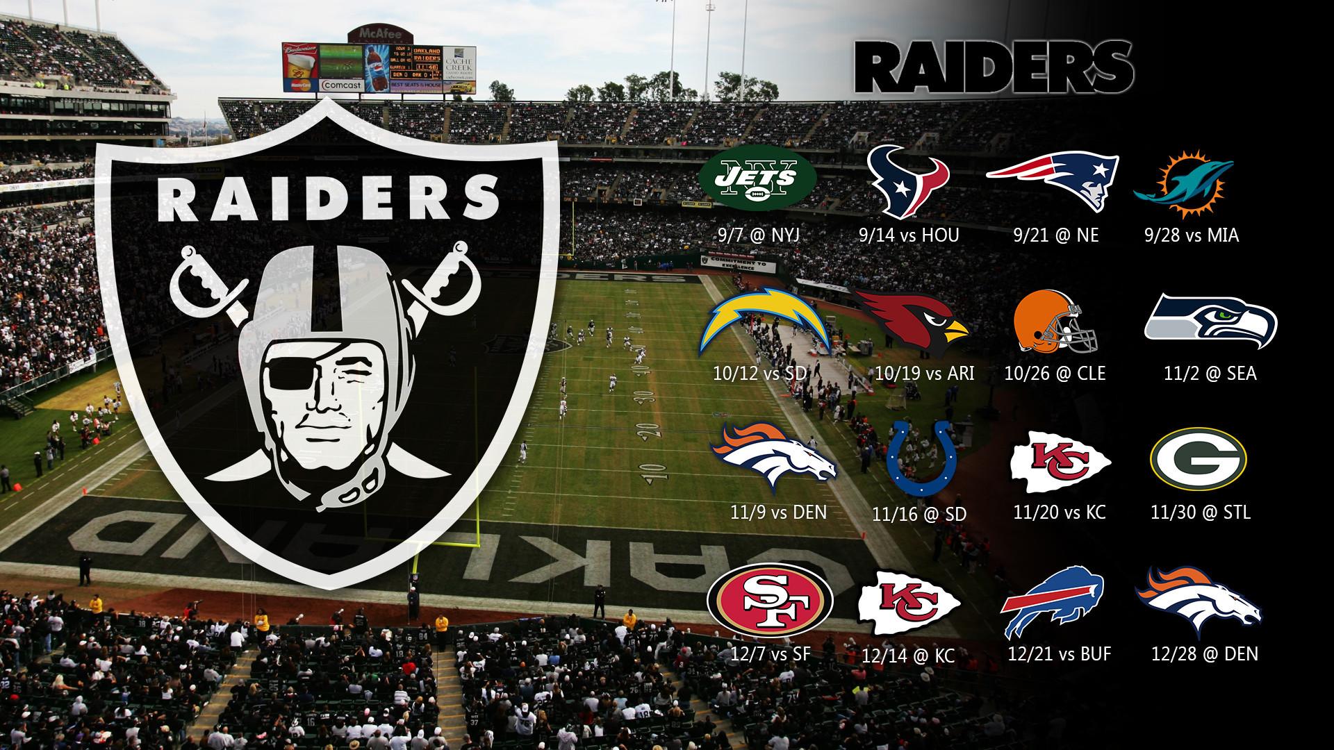 Raiders 2018 Wallpaper ·①