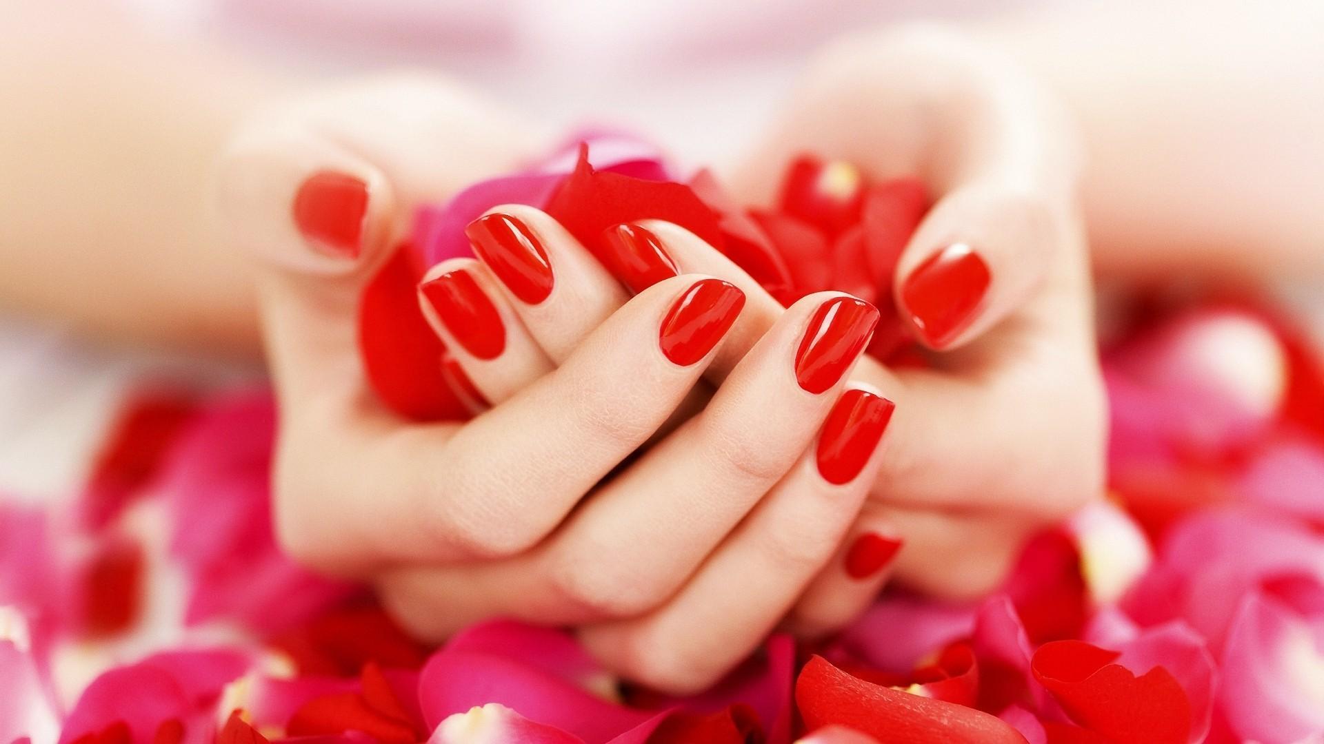 1920x1080 1920x1080 dark red nail polish wallpaper 43561