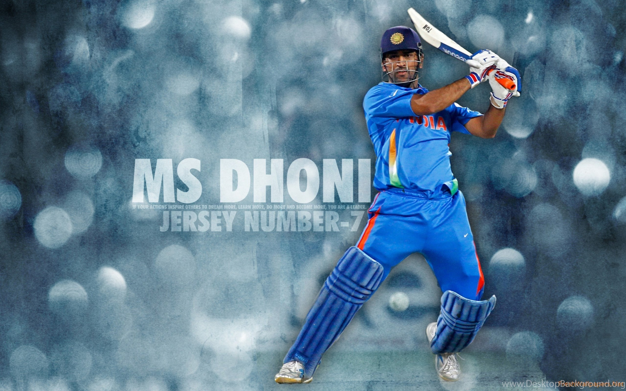 Ms Dhoni Wallpapers ·①
