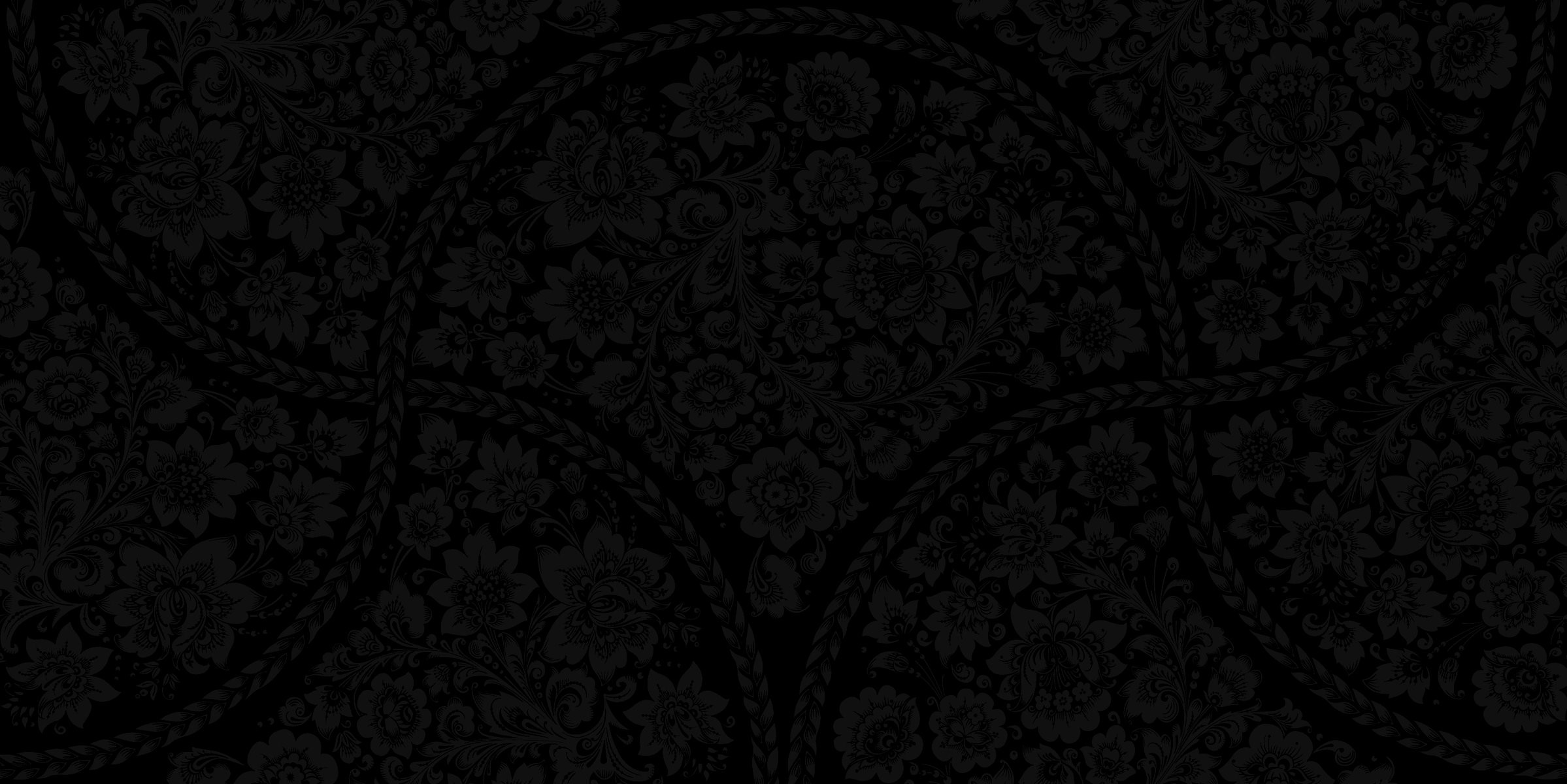 Black background tumblr download free wallpapers for for Dark pattern background