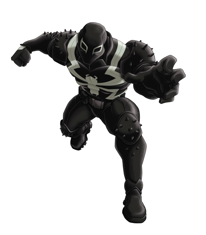 Venom Wallpapers: Agent Venom Wallpapers ·①