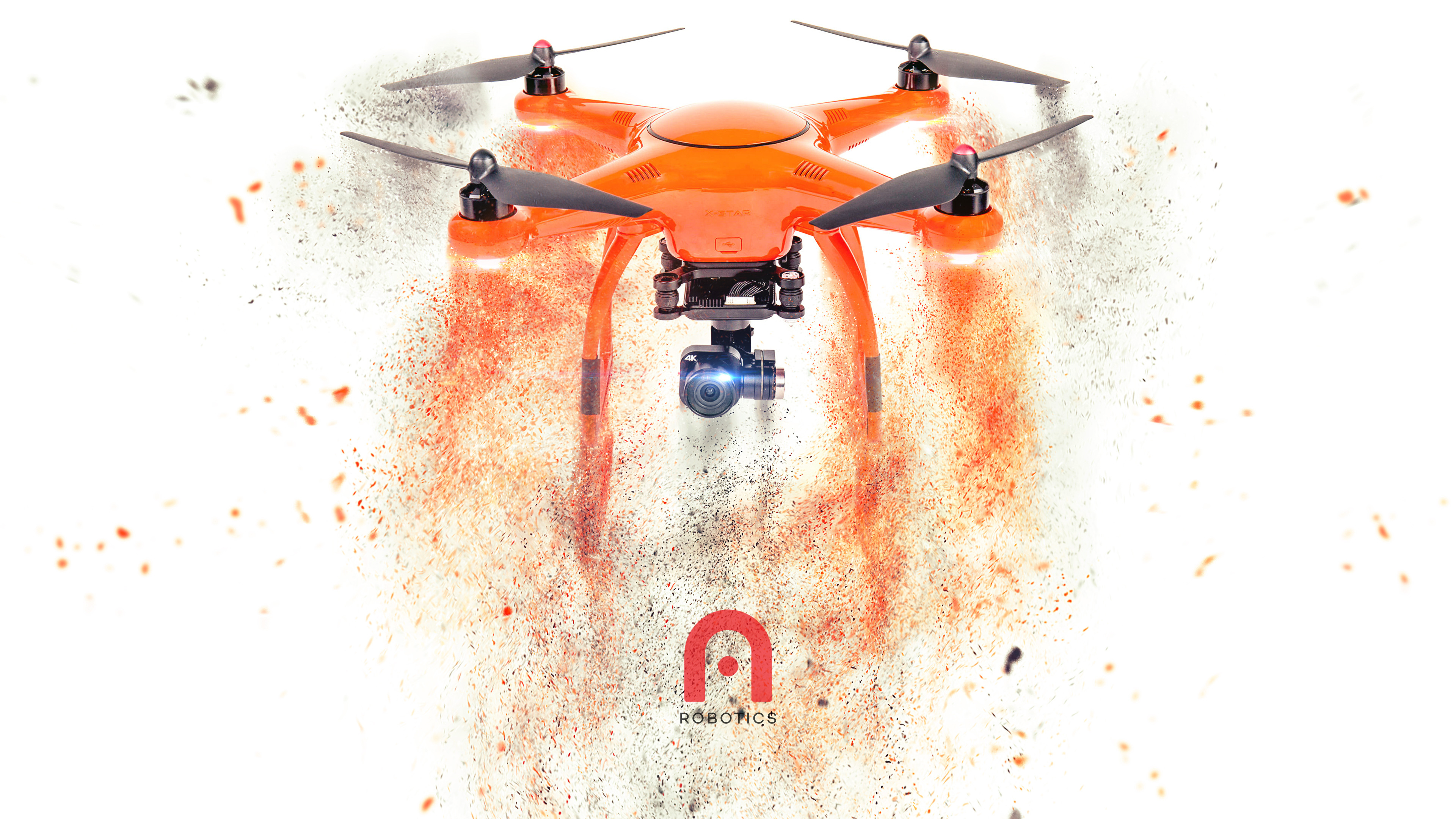 Drone Wallpapers ·① WallpaperTag