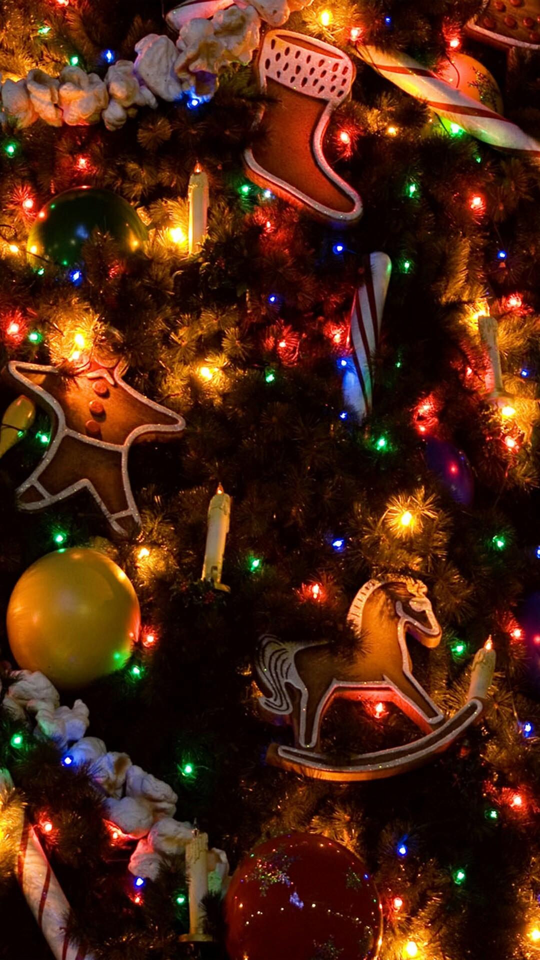 Christmas Backgrounds For Desktop