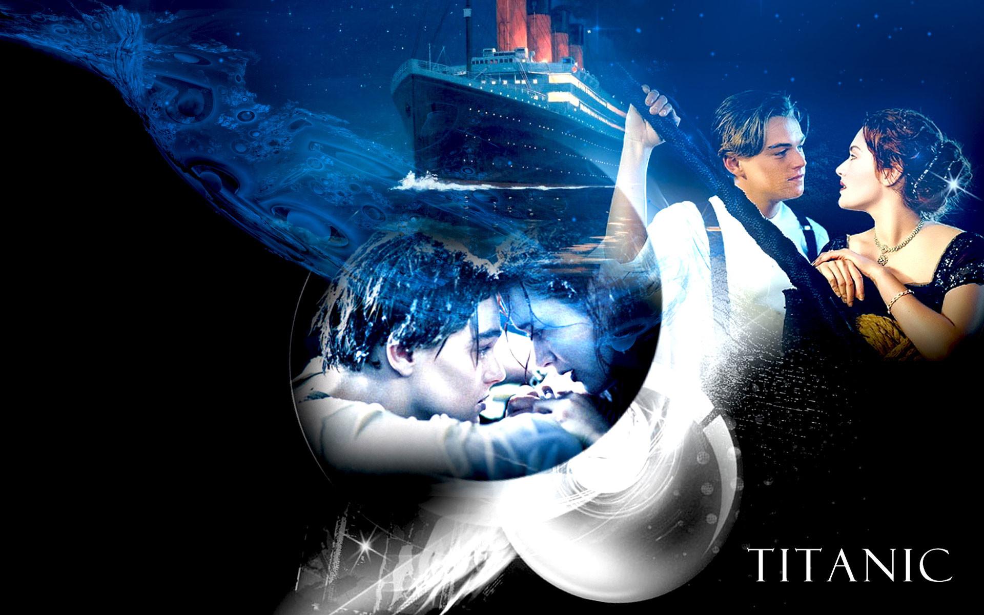 Titanic Movie Wallpaper ·① WallpaperTag