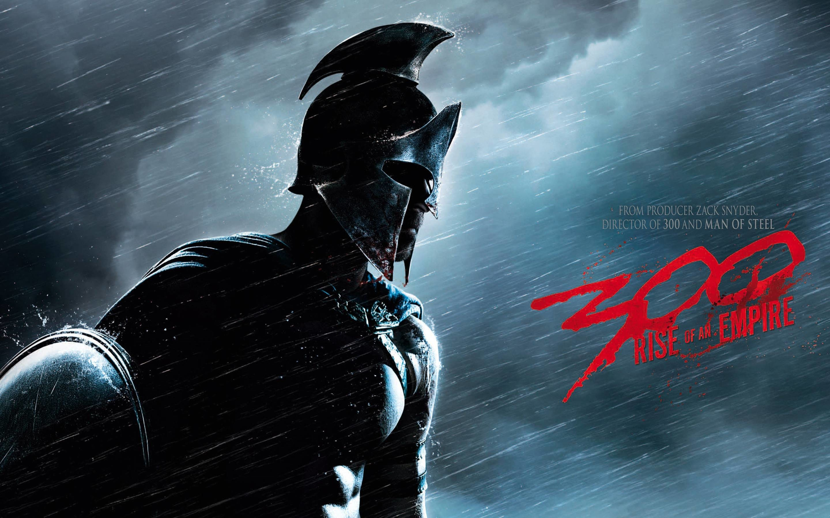 300 movie wallpaper ·①