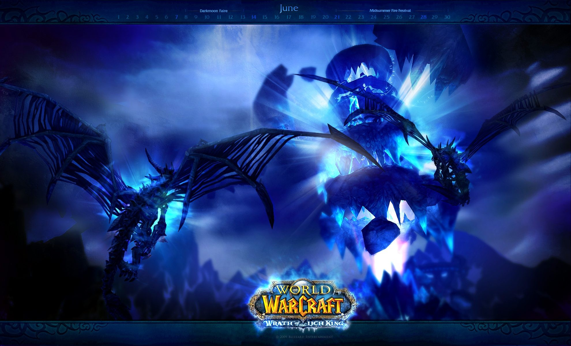 World Of Warcraft Wallpaper Hd Download Free Awesome Wallpapers
