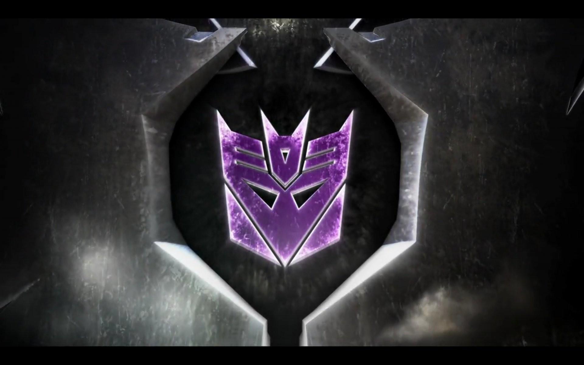Transformers Decepticons Wallpaper