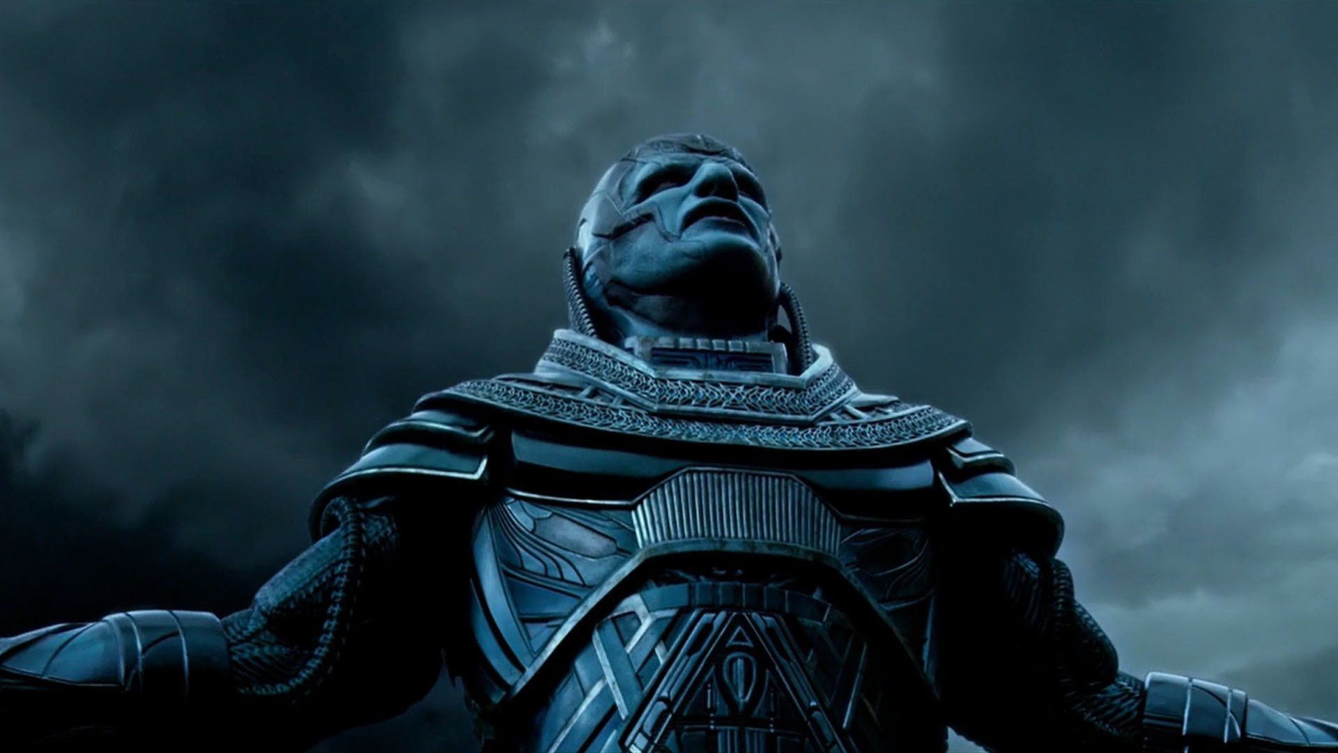 x men apocalypse wallpapers ·①