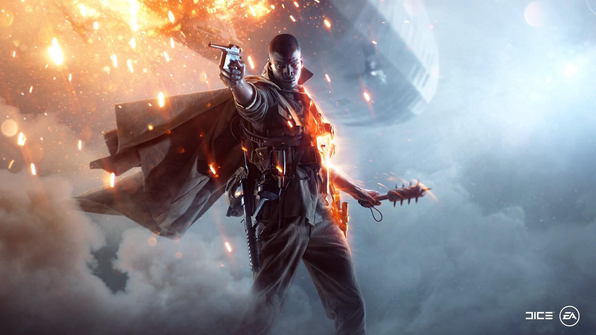 Battlefield 1 wallpaper ·① Download free amazing HD ...