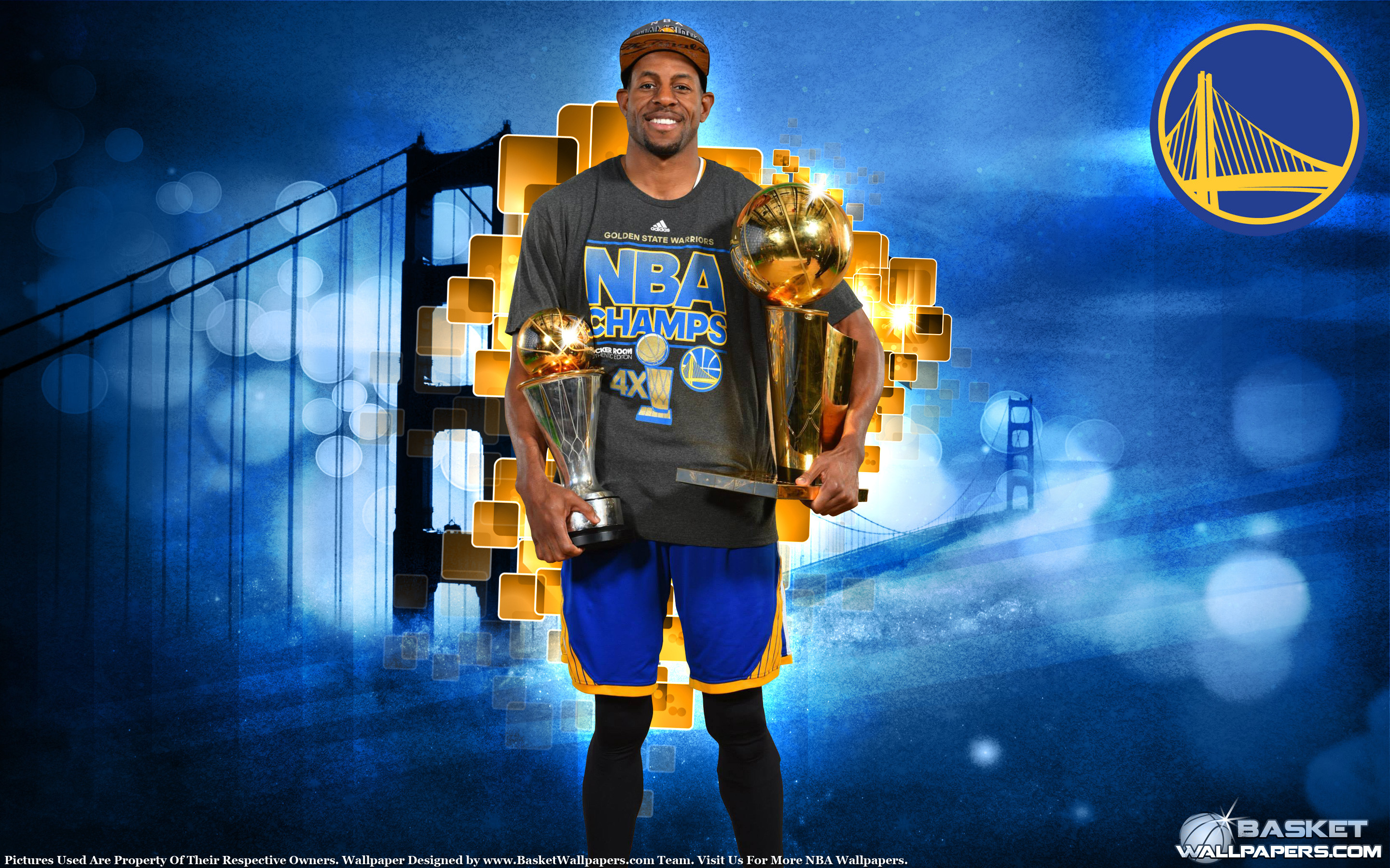 The NBA Finals Wallpapers ·①