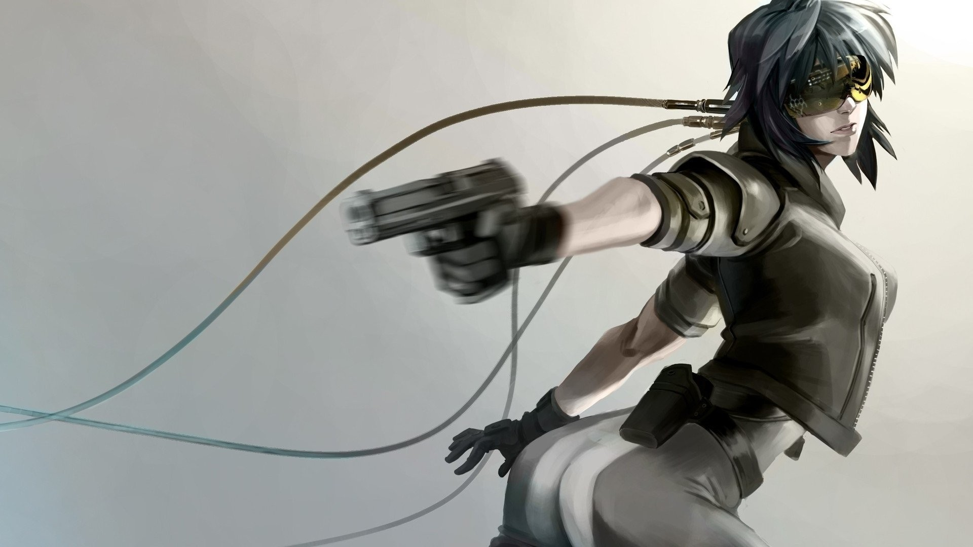 Ghost In The Shell Wallpaper Download Free Amazing