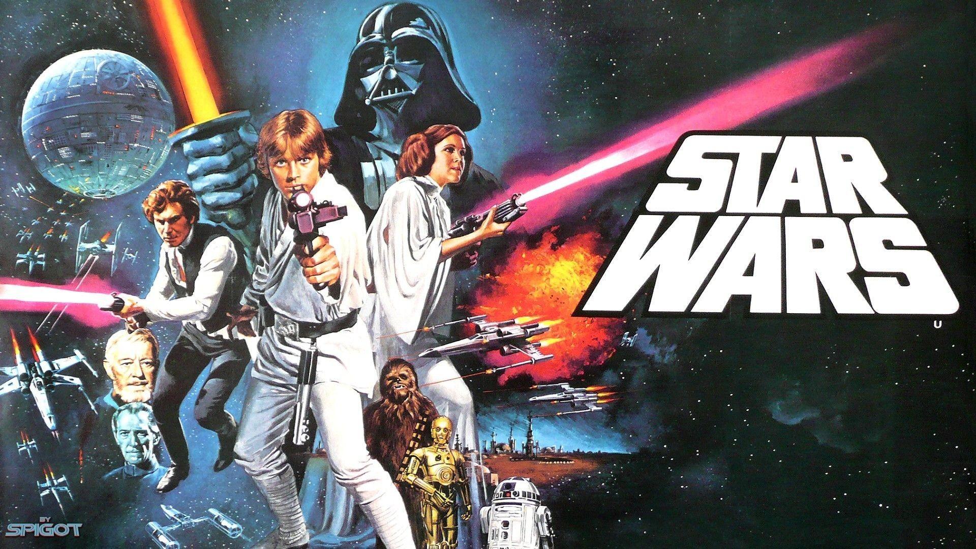 Star Wars Desktop Wallpaper Download Free Hd Desktop