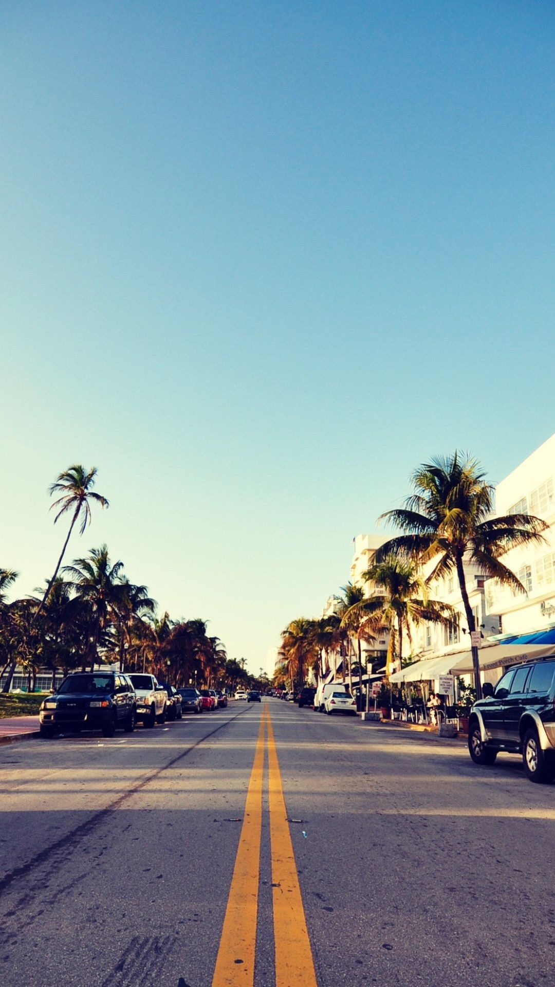 Miami Wallpapers