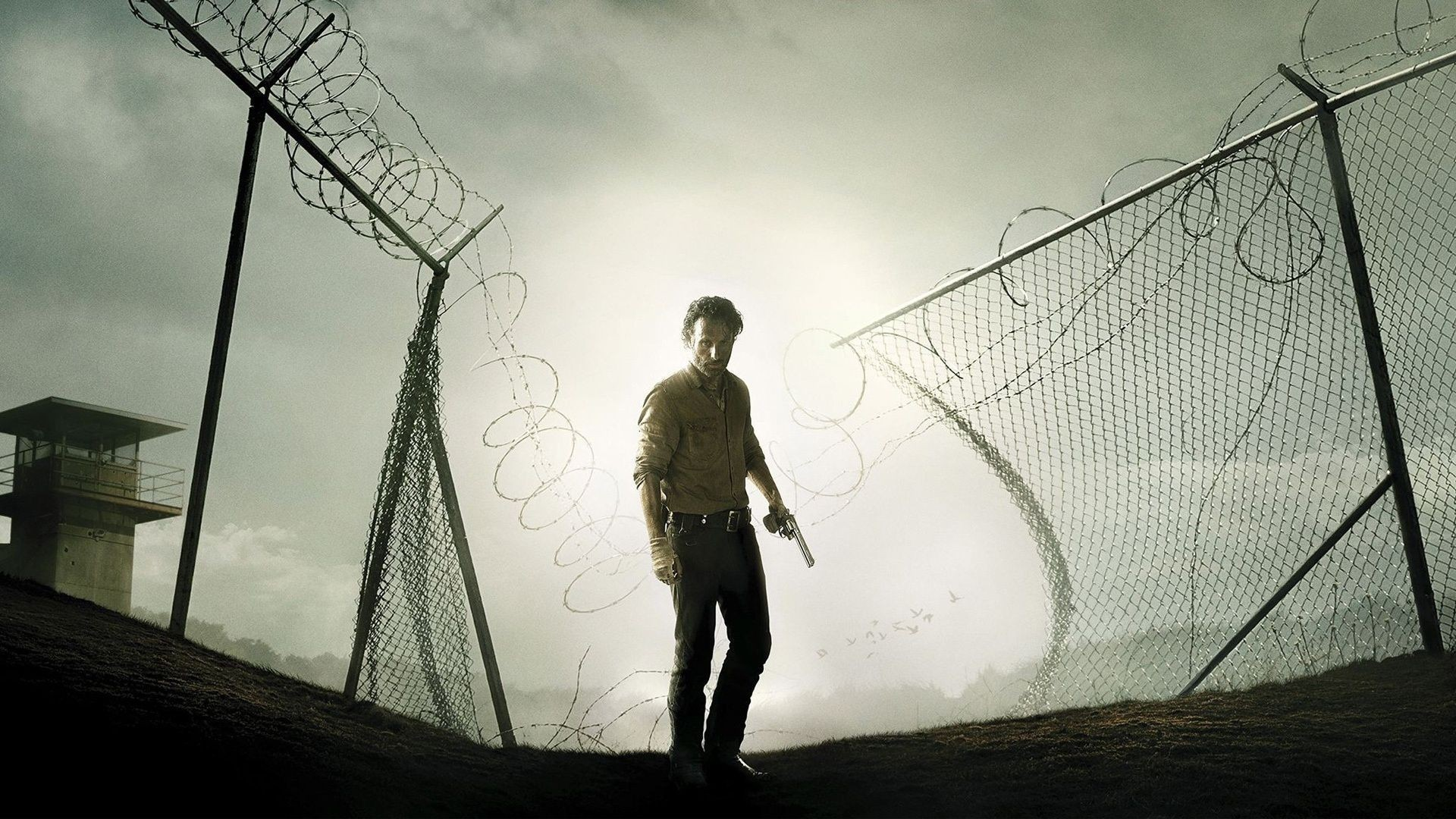 the walking dead wallpaper ·① download free stunning backgrounds